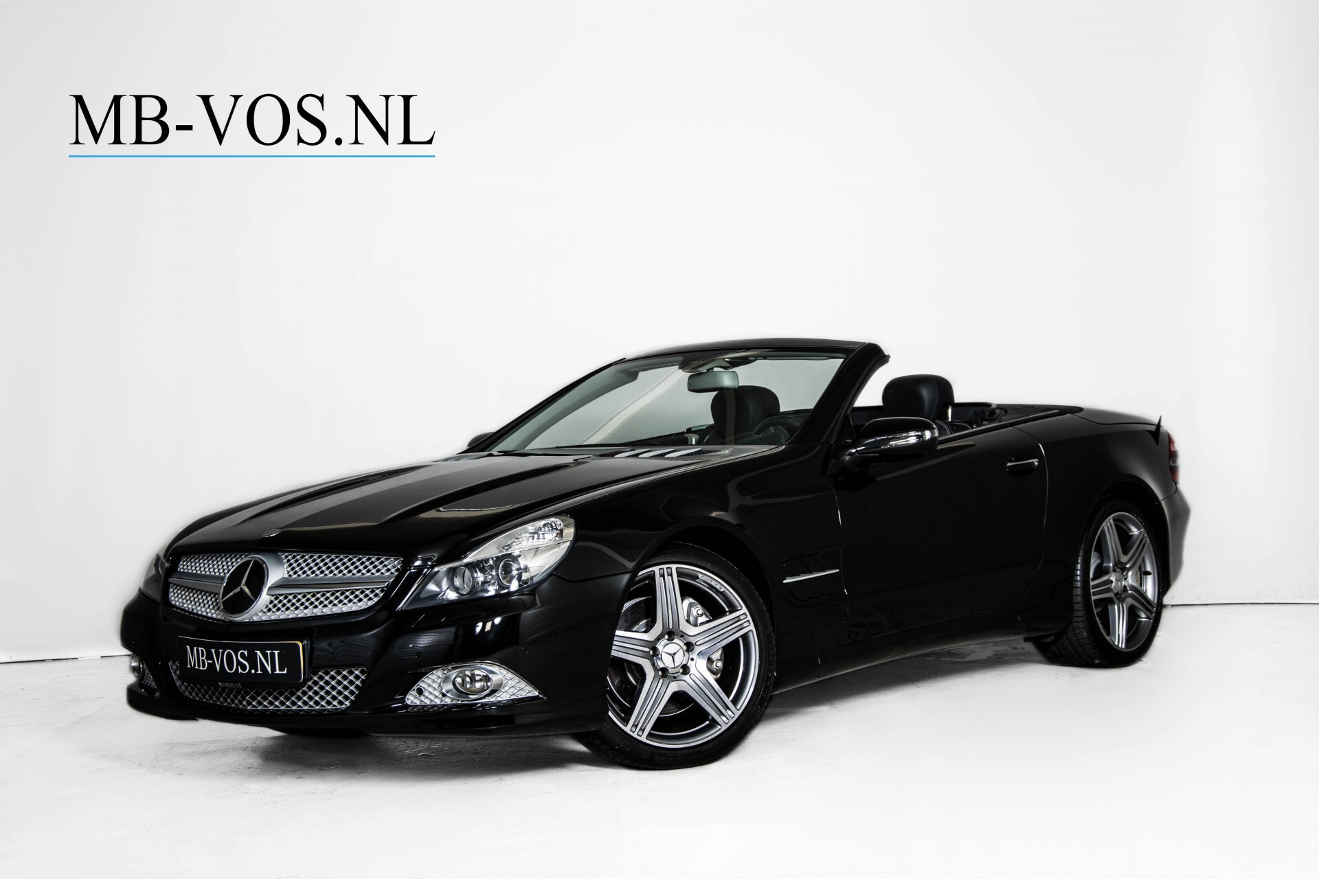 Mercedes-Benz SL-Klasse 500 Sport ABC/Harman-Kardon/Comand/Distronic Aut7 NP €175292 Foto 1
