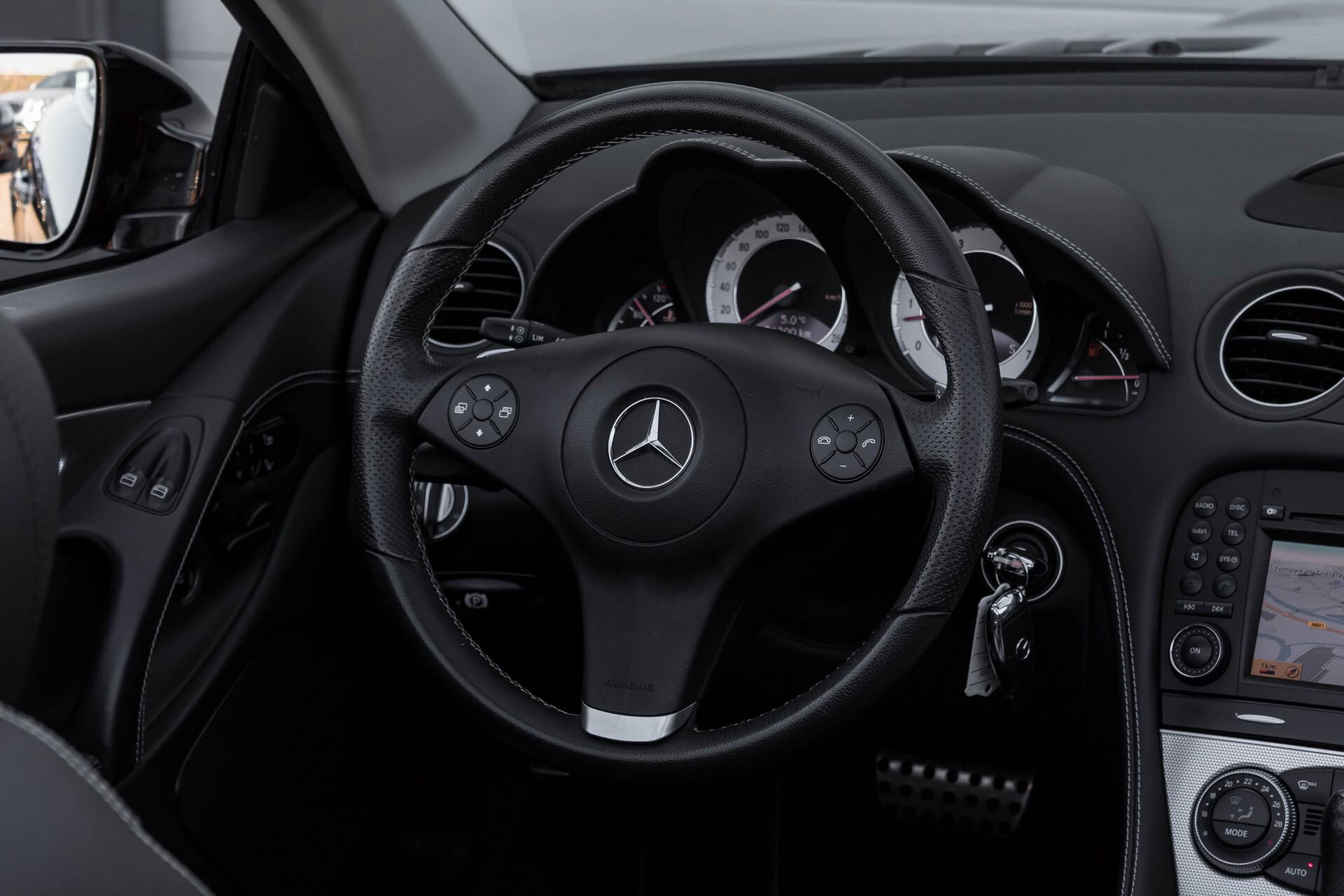Mercedes-Benz SL-Klasse 500 Sport ABC/Harman-Kardon/Comand/Distronic Aut7 NP €175292 Foto 10