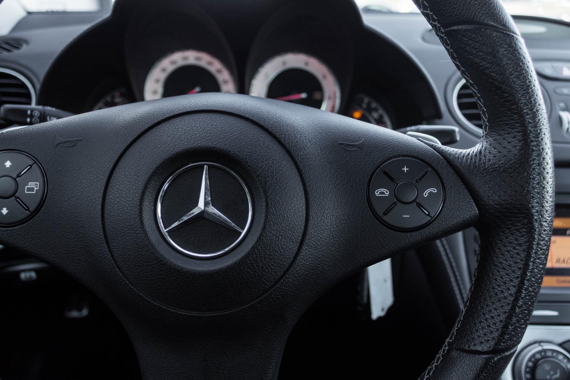 Mercedes-Benz SL-Klasse 500 Sport ABC/Harman-Kardon/Comand/Distronic Aut7 NP €175292 Foto 16