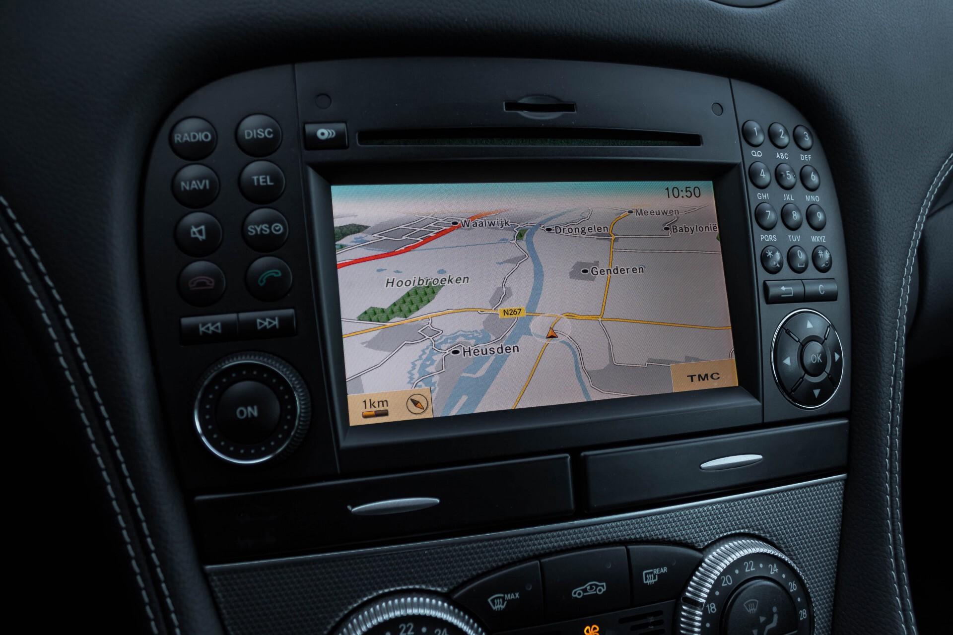 Mercedes-Benz SL-Klasse 500 Sport ABC/Harman-Kardon/Comand/Distronic Aut7 NP €175292 Foto 18