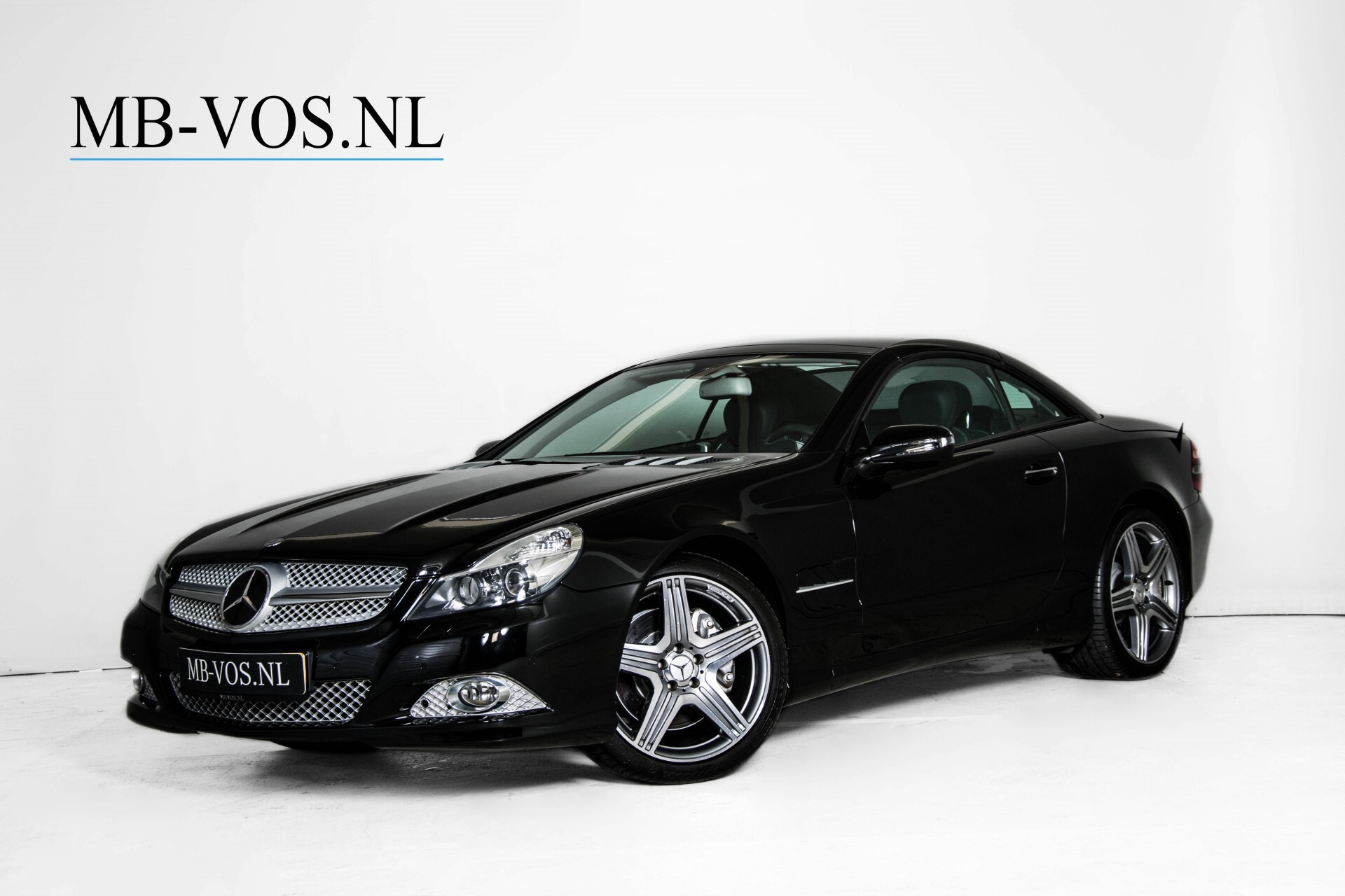 Mercedes-Benz SL-Klasse 500 Sport ABC/Harman-Kardon/Comand/Distronic Aut7 NP €175292 Foto 2