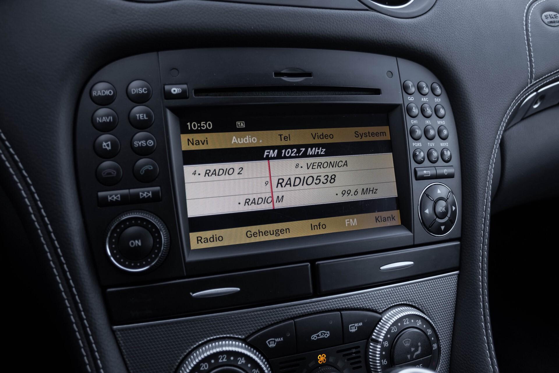 Mercedes-Benz SL-Klasse 500 Sport ABC/Harman-Kardon/Comand/Distronic Aut7 NP €175292 Foto 20