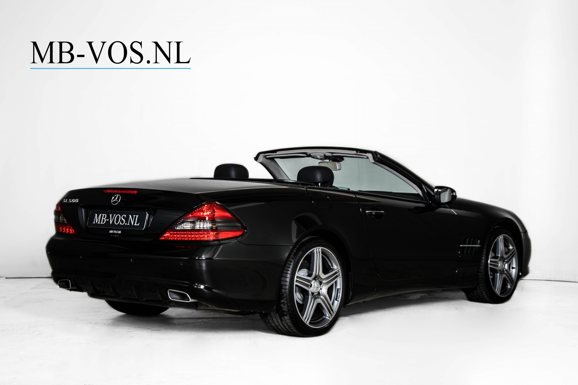 Mercedes-Benz SL-Klasse 500 Sport ABC/Harman-Kardon/Comand/Distronic Aut7 NP €175292 Foto 3