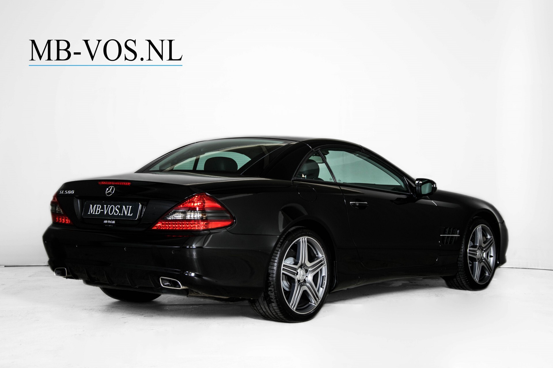 Mercedes-Benz SL-Klasse 500 Sport ABC/Harman-Kardon/Comand/Distronic Aut7 NP €175292 Foto 4