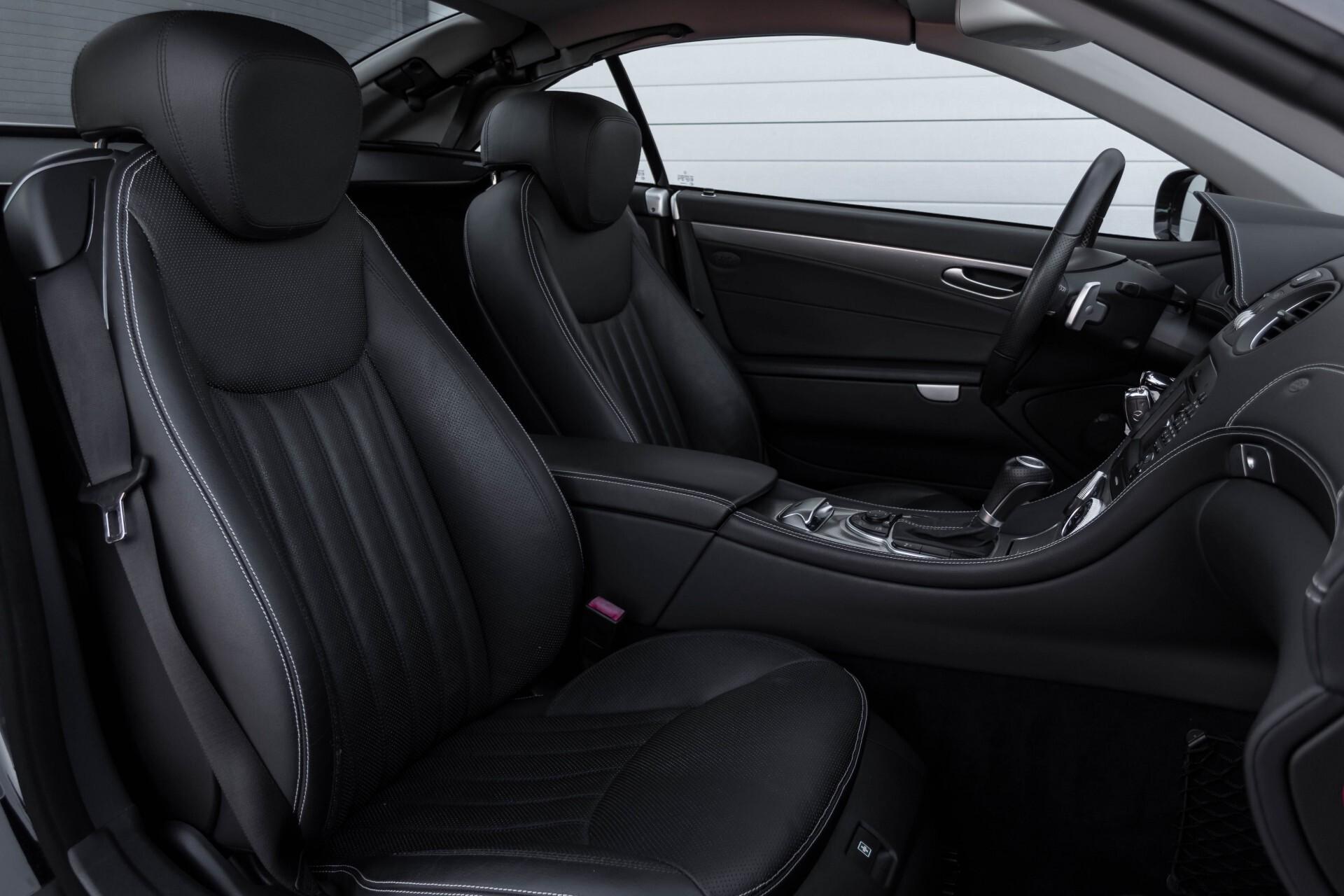 Mercedes-Benz SL-Klasse 500 Sport ABC/Harman-Kardon/Comand/Distronic Aut7 NP €175292 Foto 5