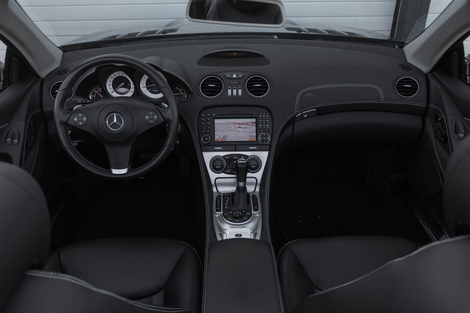 Mercedes-Benz SL-Klasse 500 Sport ABC/Harman-Kardon/Comand/Distronic Aut7 NP €175292 Foto 9