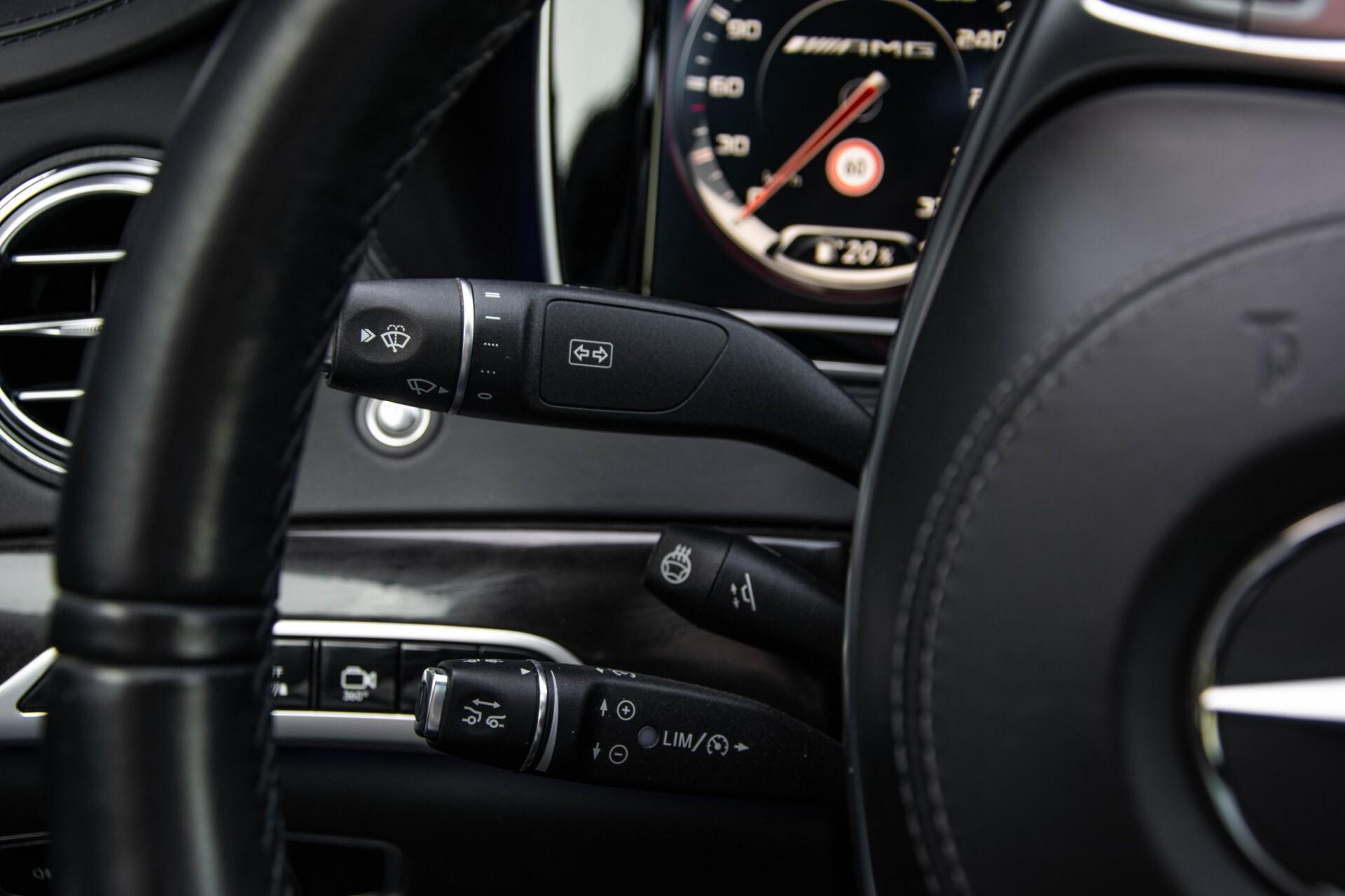 Mercedes-Benz S-Klasse 63 AMG Exclusive/Burmester High-End/Driverspack Aut7 Foto 10