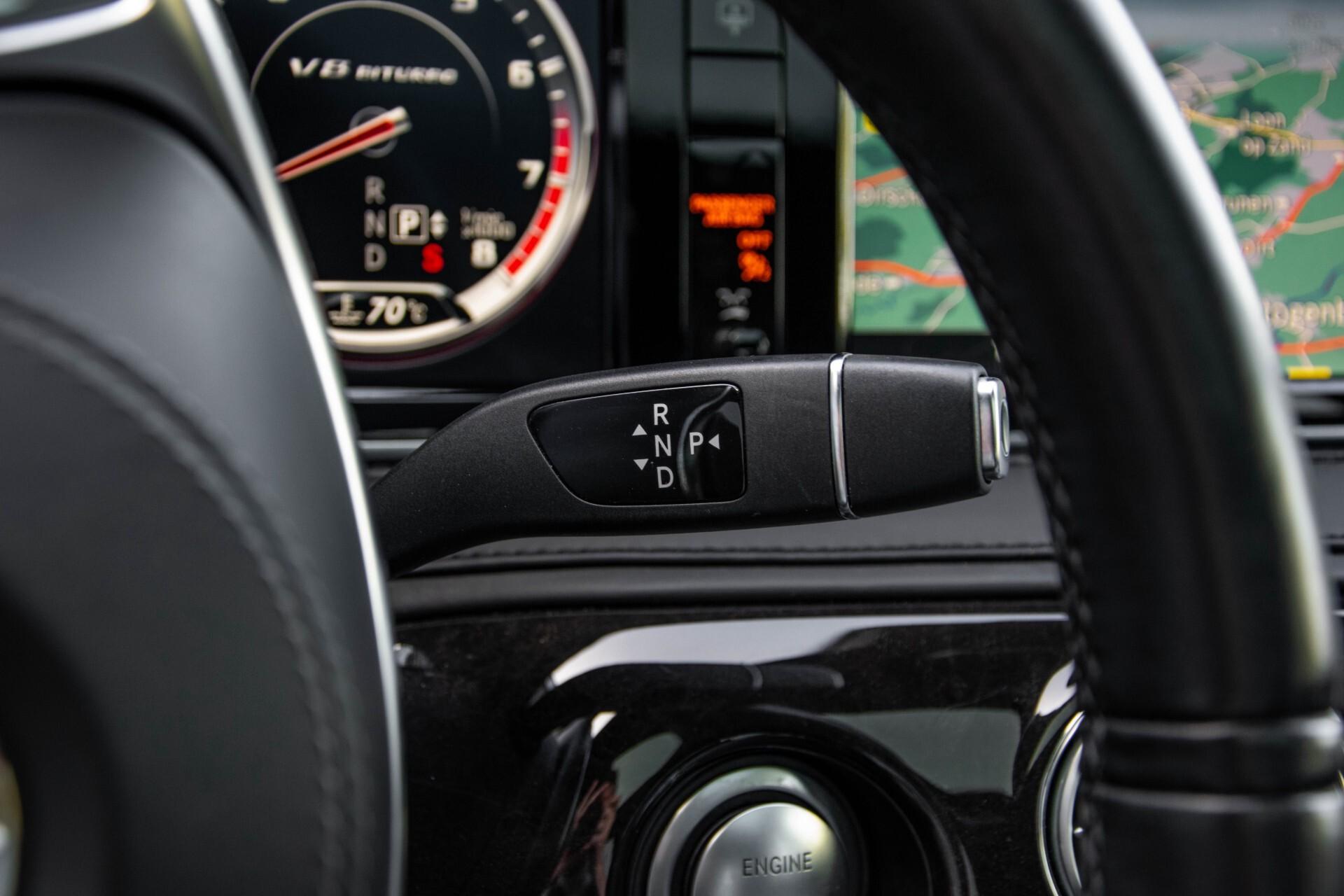 Mercedes-Benz S-Klasse 63 AMG Exclusive/Burmester High-End/Driverspack Aut7 Foto 14
