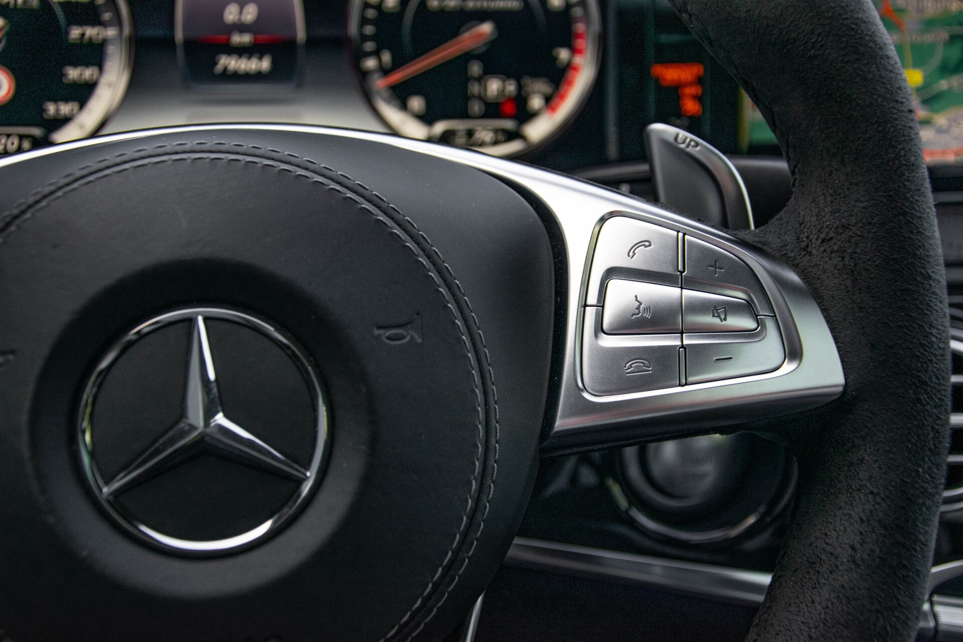 Mercedes-Benz S-Klasse 63 AMG Exclusive/Burmester High-End/Driverspack Aut7 Foto 15