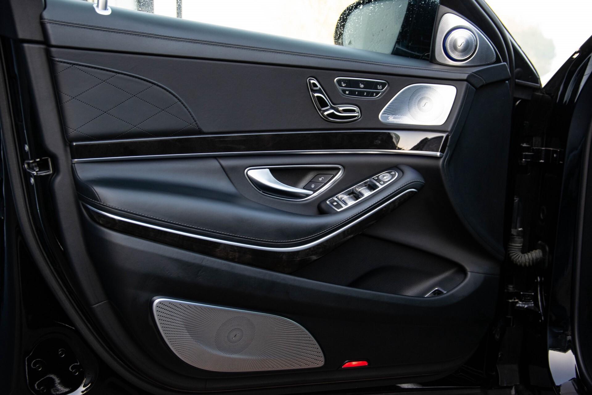 Mercedes-Benz S-Klasse 63 AMG Exclusive/Burmester High-End/Driverspack Aut7 Foto 18