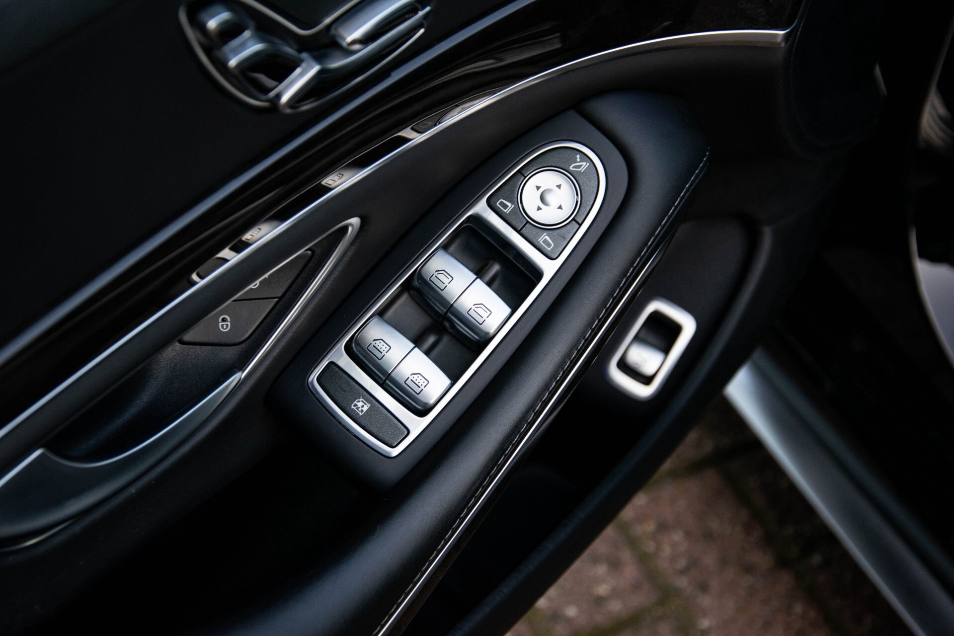 Mercedes-Benz S-Klasse 63 AMG Exclusive/Burmester High-End/Driverspack Aut7 Foto 20