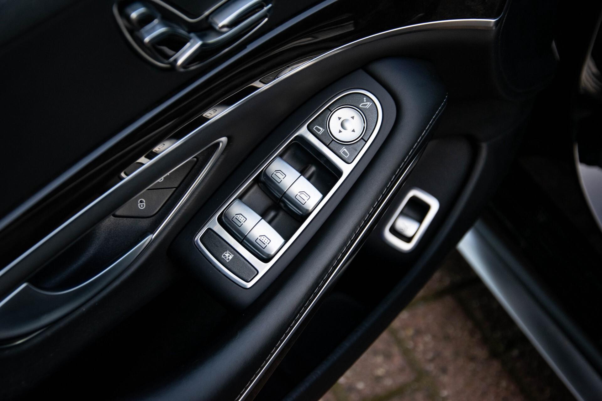 Mercedes-Benz S-Klasse 63 AMG Exclusive/Burmester High-End/Driverspack Aut7 Foto 20
