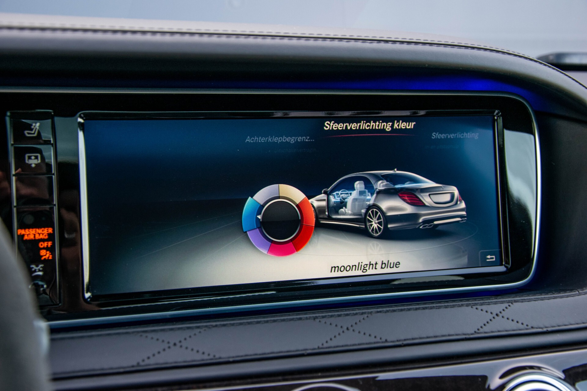 Mercedes-Benz S-Klasse 63 AMG Exclusive/Burmester High-End/Driverspack Aut7 Foto 25