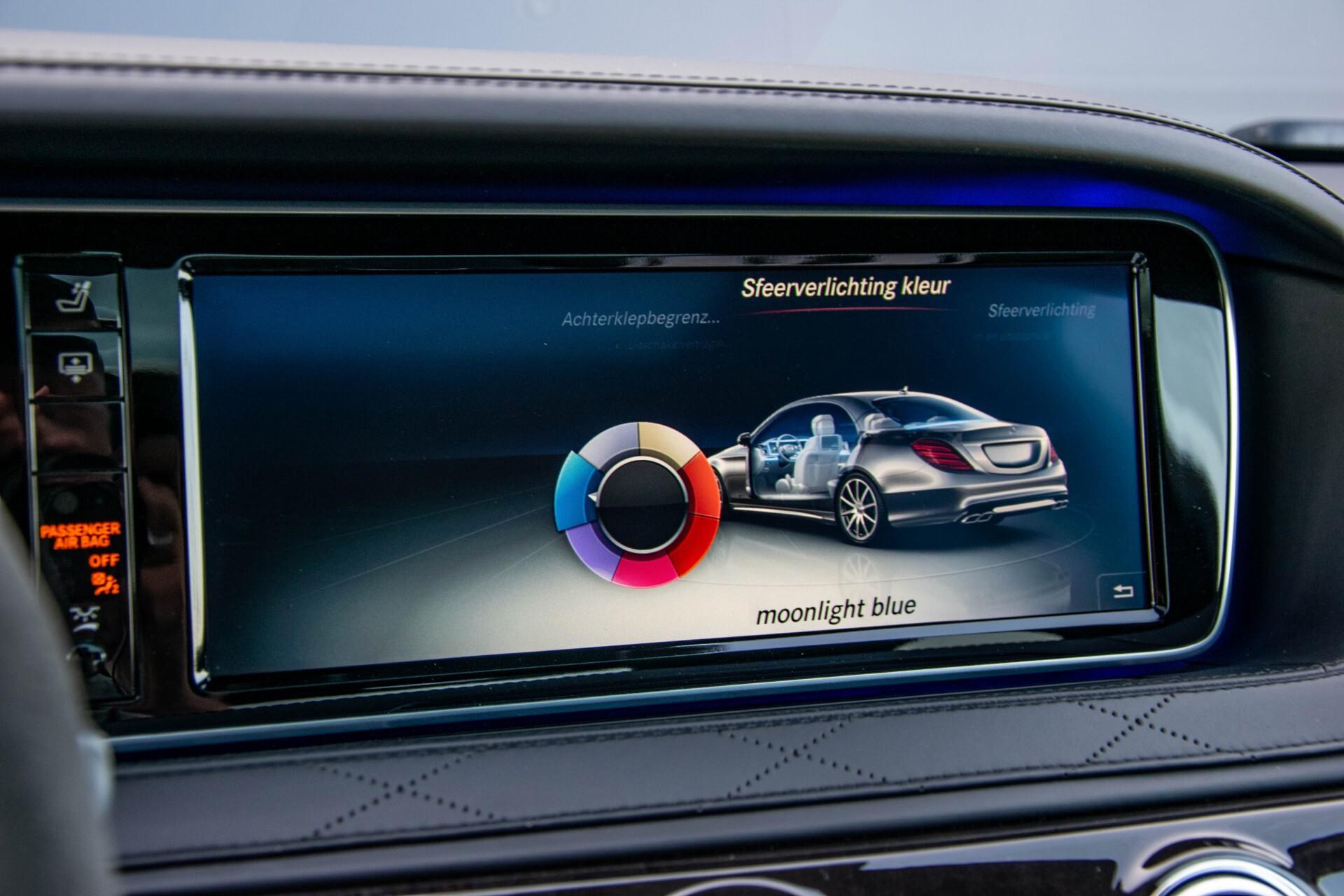 Mercedes-Benz S-Klasse 63 AMG Exclusive/Burmester High-End/Driverspack Aut7 Foto 25