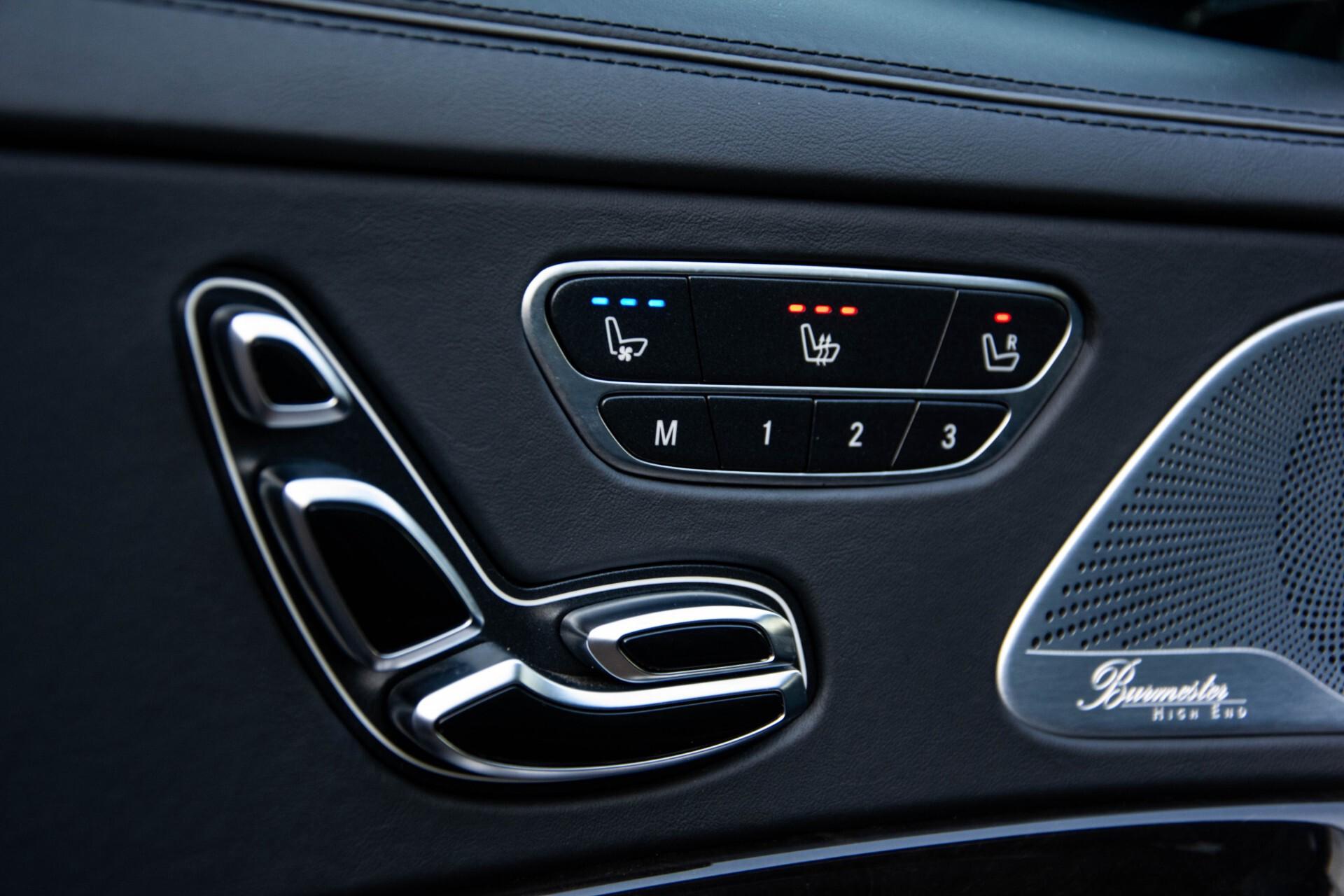 Mercedes-Benz S-Klasse 63 AMG Exclusive/Burmester High-End/Driverspack Aut7 Foto 28