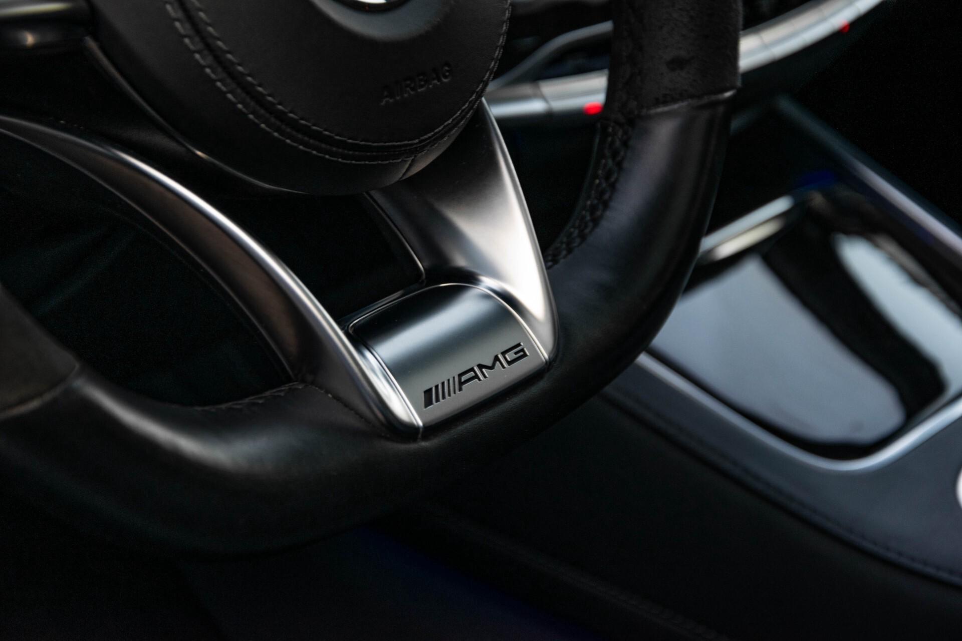 Mercedes-Benz S-Klasse 63 AMG Exclusive/Burmester High-End/Driverspack Aut7 Foto 32