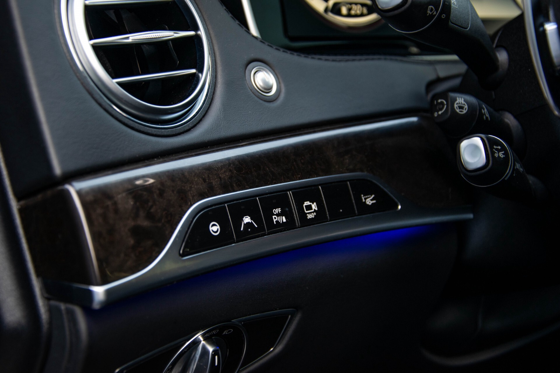 Mercedes-Benz S-Klasse 63 AMG Exclusive/Burmester High-End/Driverspack Aut7 Foto 34
