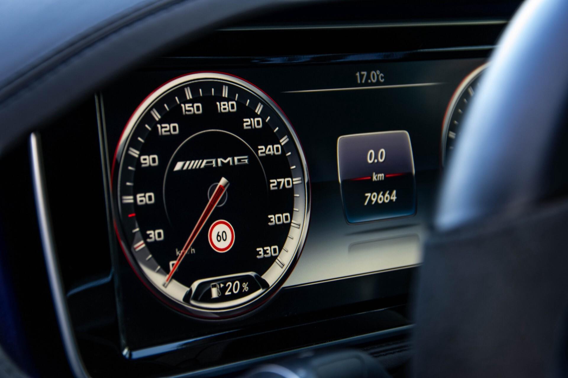 Mercedes-Benz S-Klasse 63 AMG Exclusive/Burmester High-End/Driverspack Aut7 Foto 37