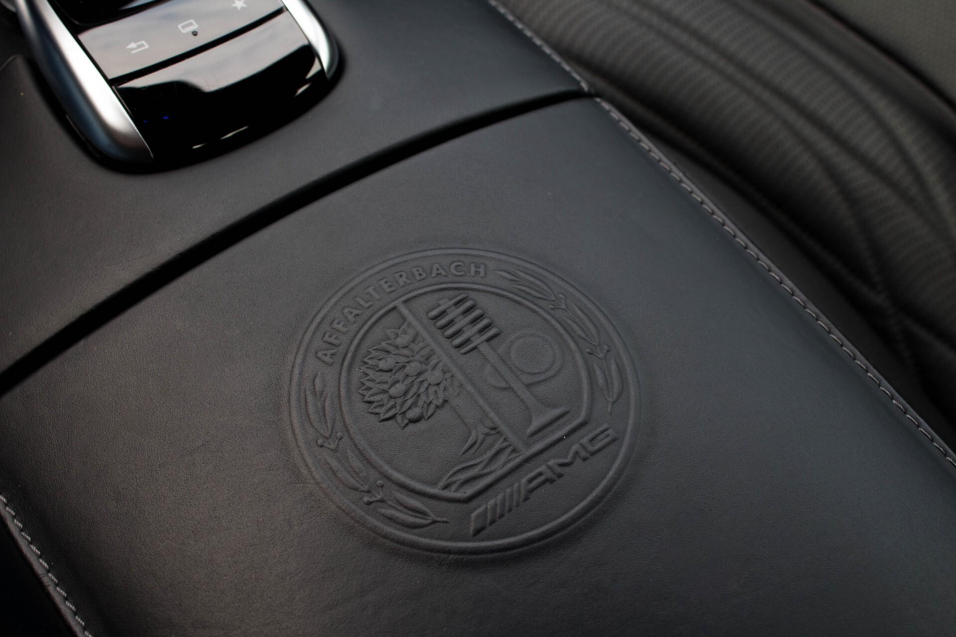 Mercedes-Benz S-Klasse 63 AMG Exclusive/Burmester High-End/Driverspack Aut7 Foto 38