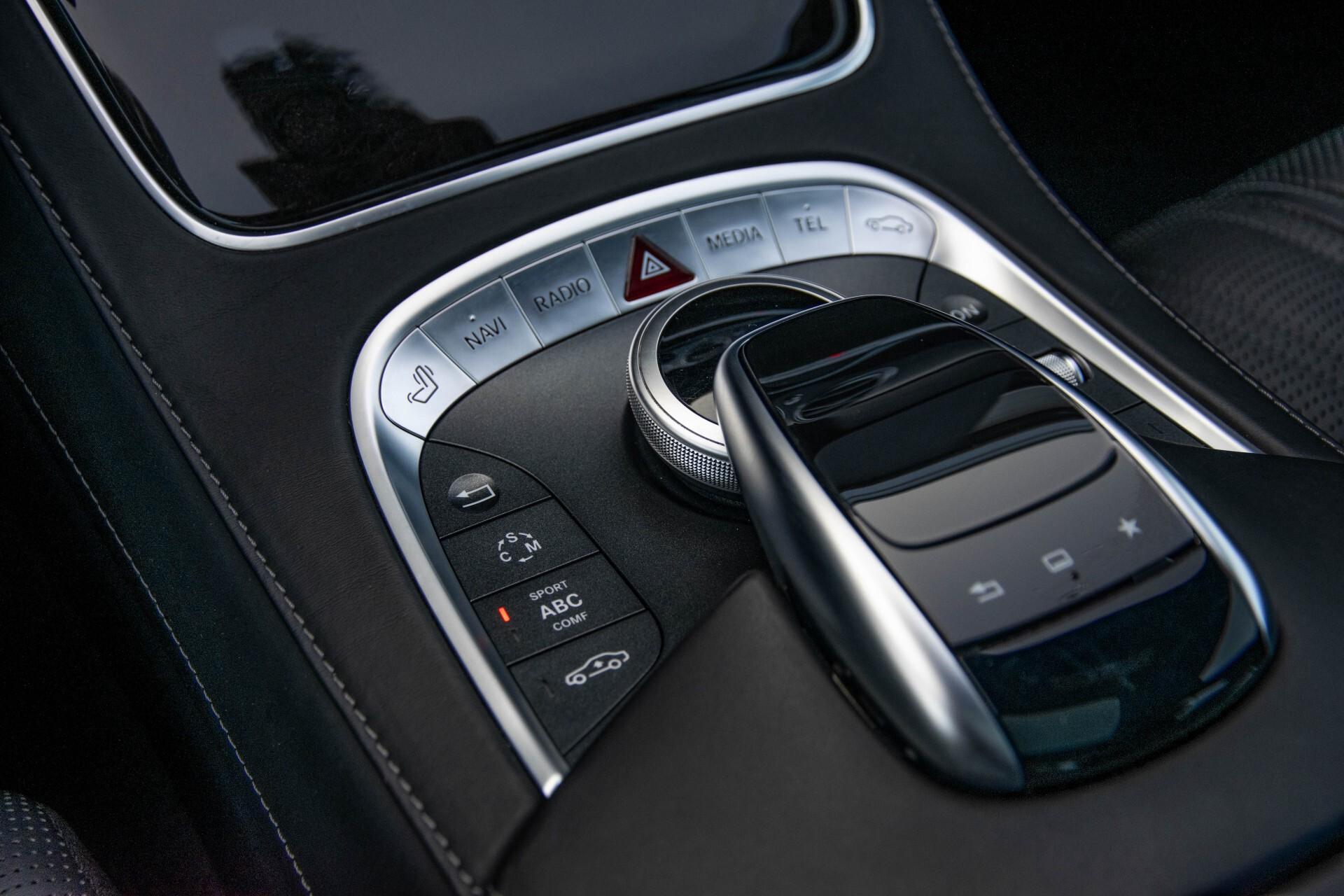 Mercedes-Benz S-Klasse 63 AMG Exclusive/Burmester High-End/Driverspack Aut7 Foto 39