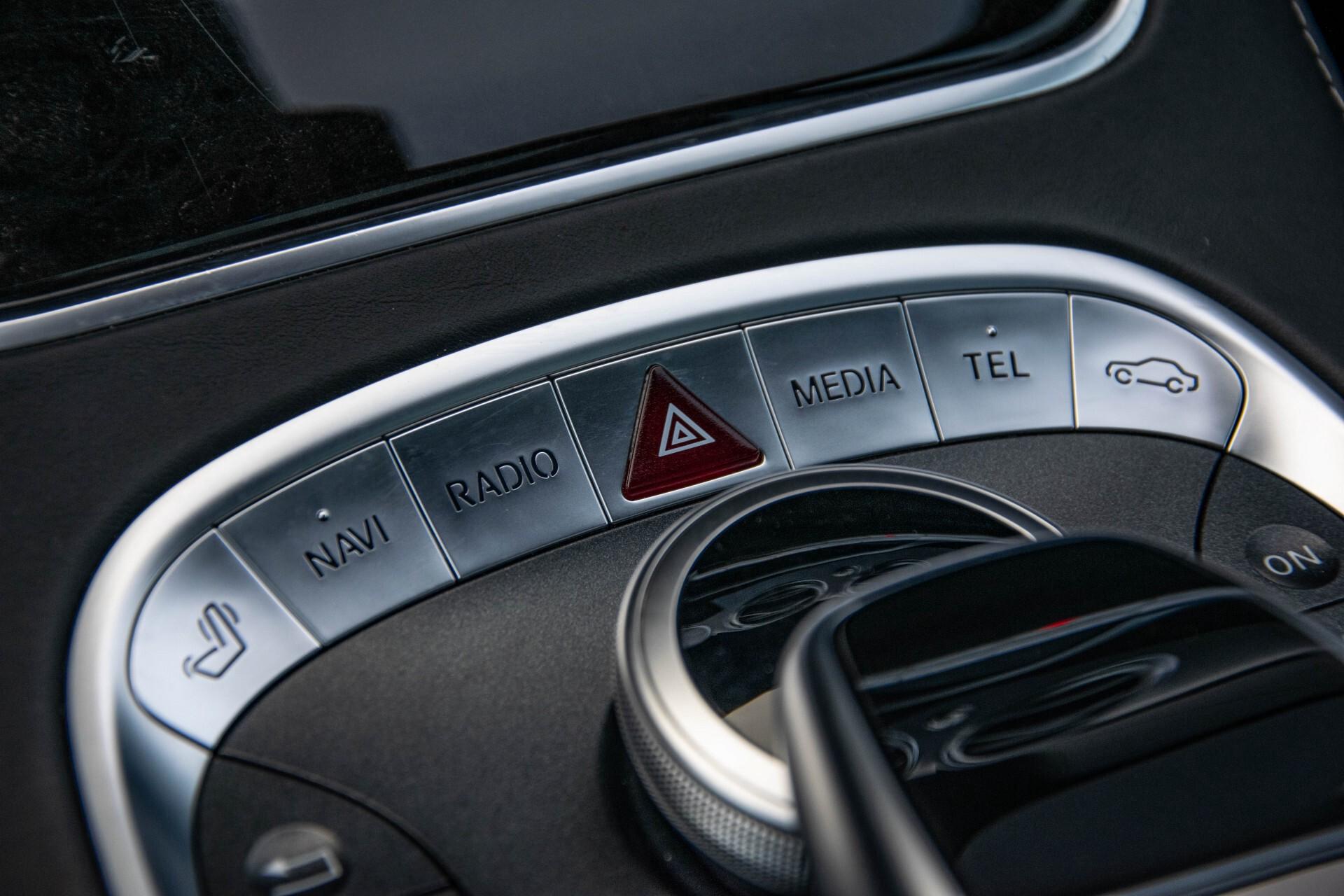 Mercedes-Benz S-Klasse 63 AMG Exclusive/Burmester High-End/Driverspack Aut7 Foto 40