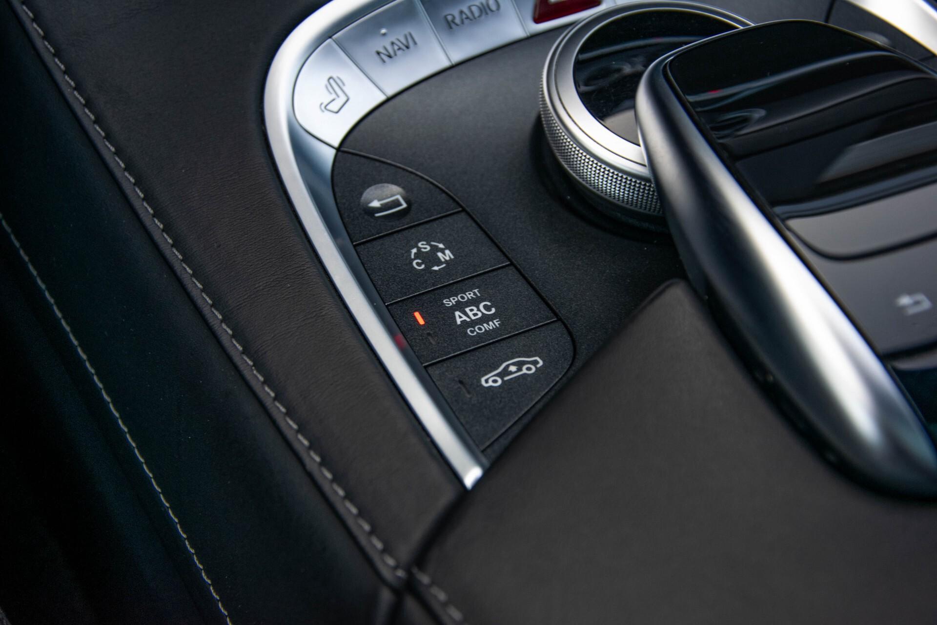 Mercedes-Benz S-Klasse 63 AMG Exclusive/Burmester High-End/Driverspack Aut7 Foto 41