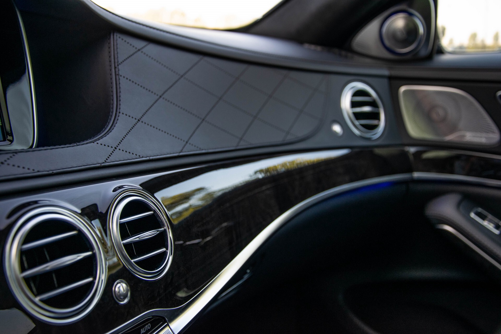 Mercedes-Benz S-Klasse 63 AMG Exclusive/Burmester High-End/Driverspack Aut7 Foto 49