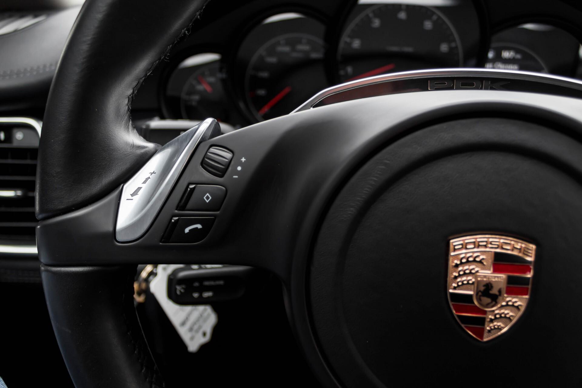 Porsche Panamera 3.6 4 Sportchrono/Luchtvering/Dak/Nappa/Aut7 Foto 11