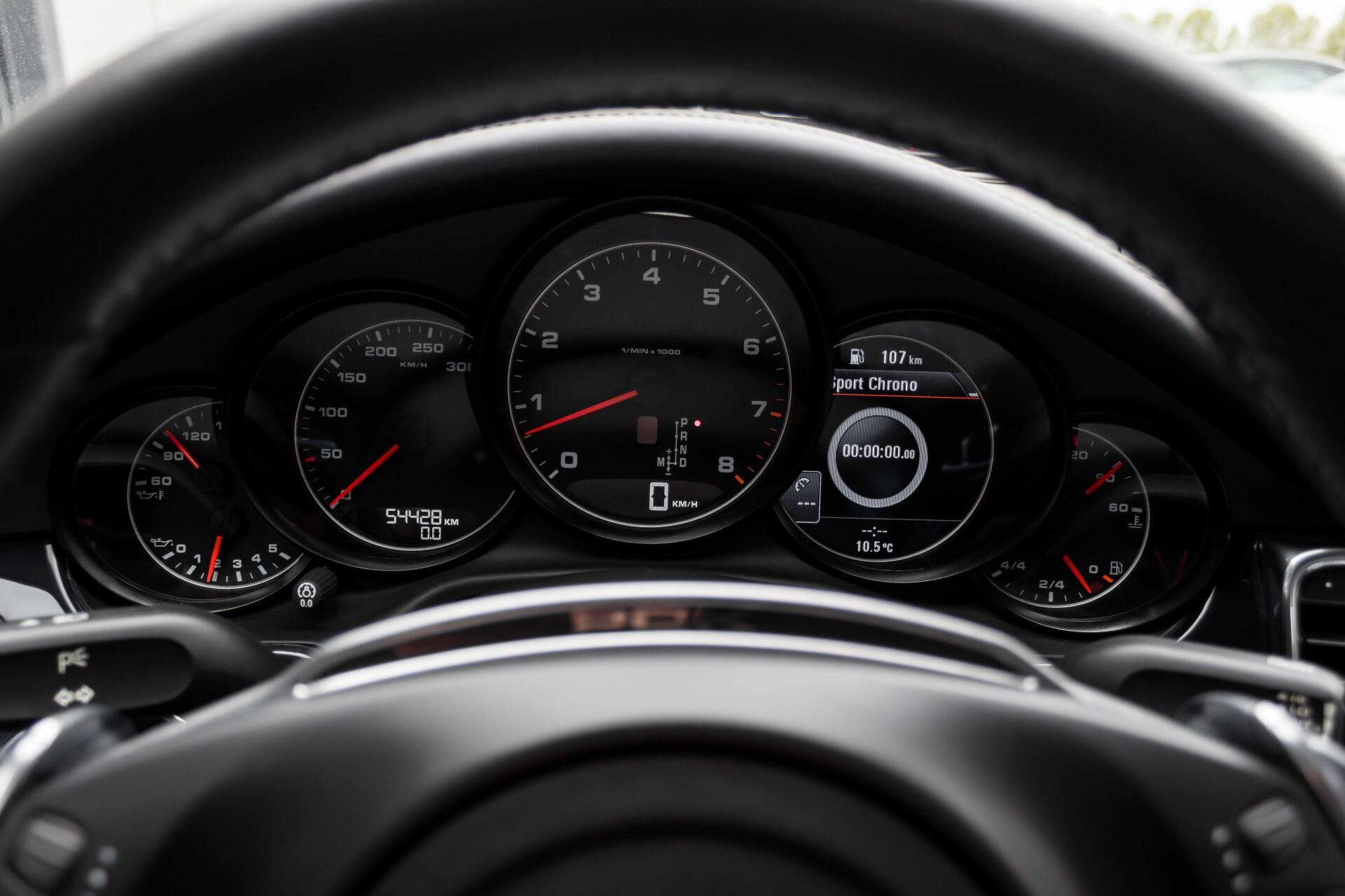 Porsche Panamera 3.6 4 Sportchrono/Luchtvering/Dak/Nappa/Aut7 Foto 13