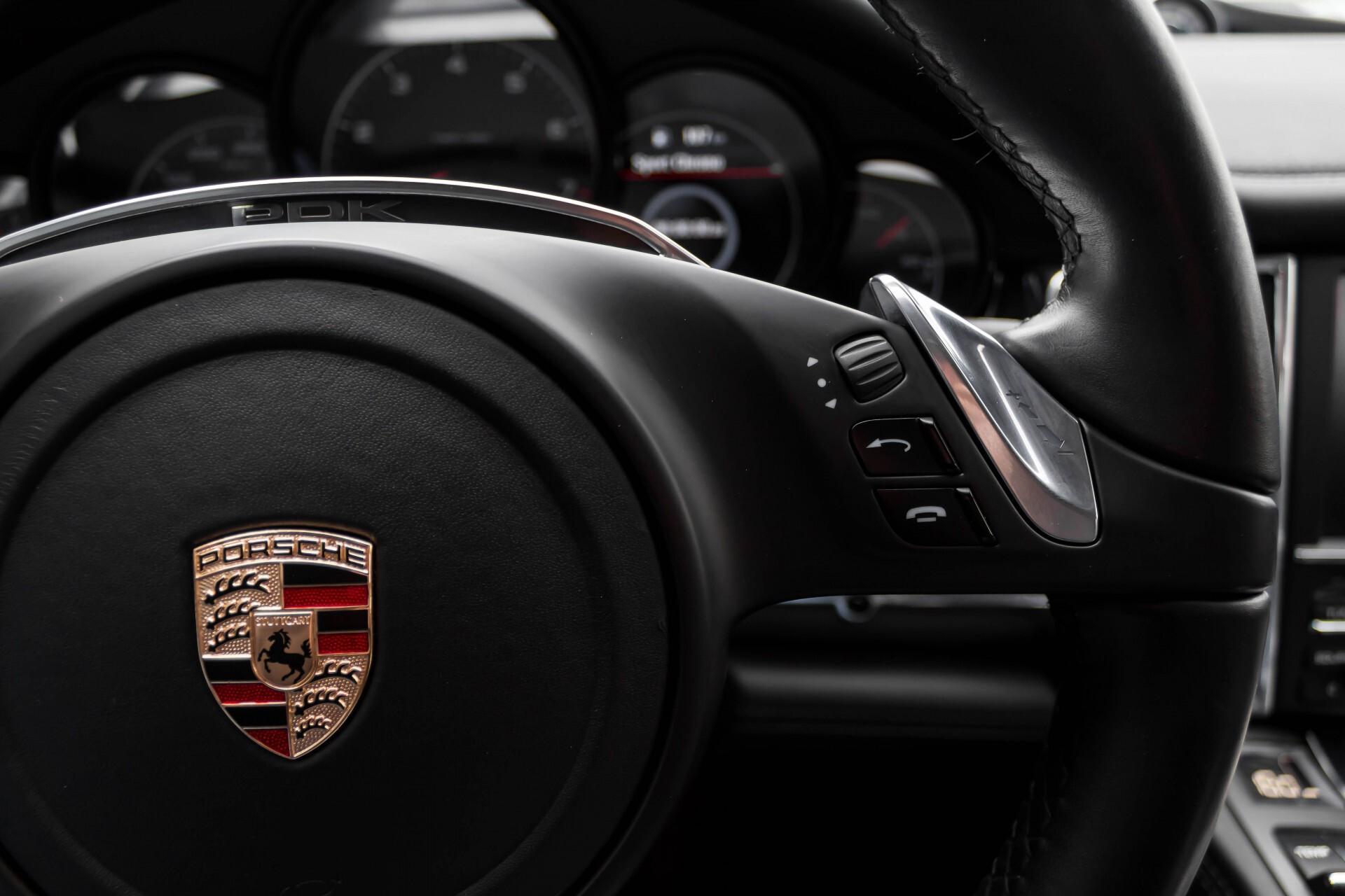Porsche Panamera 3.6 4 Sportchrono/Luchtvering/Dak/Nappa/Aut7 Foto 15