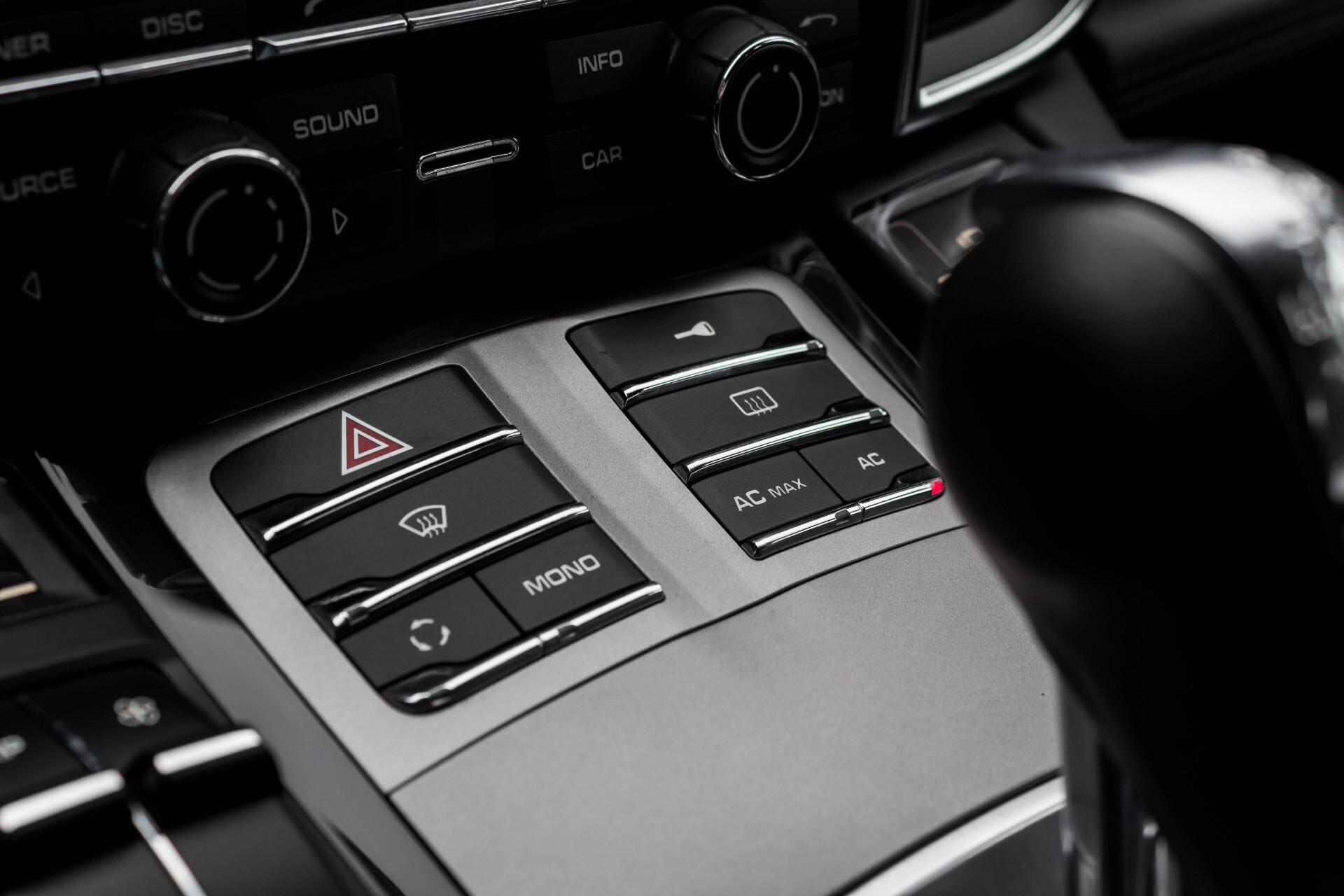 Porsche Panamera 3.6 4 Sportchrono/Luchtvering/Dak/Nappa/Aut7 Foto 20