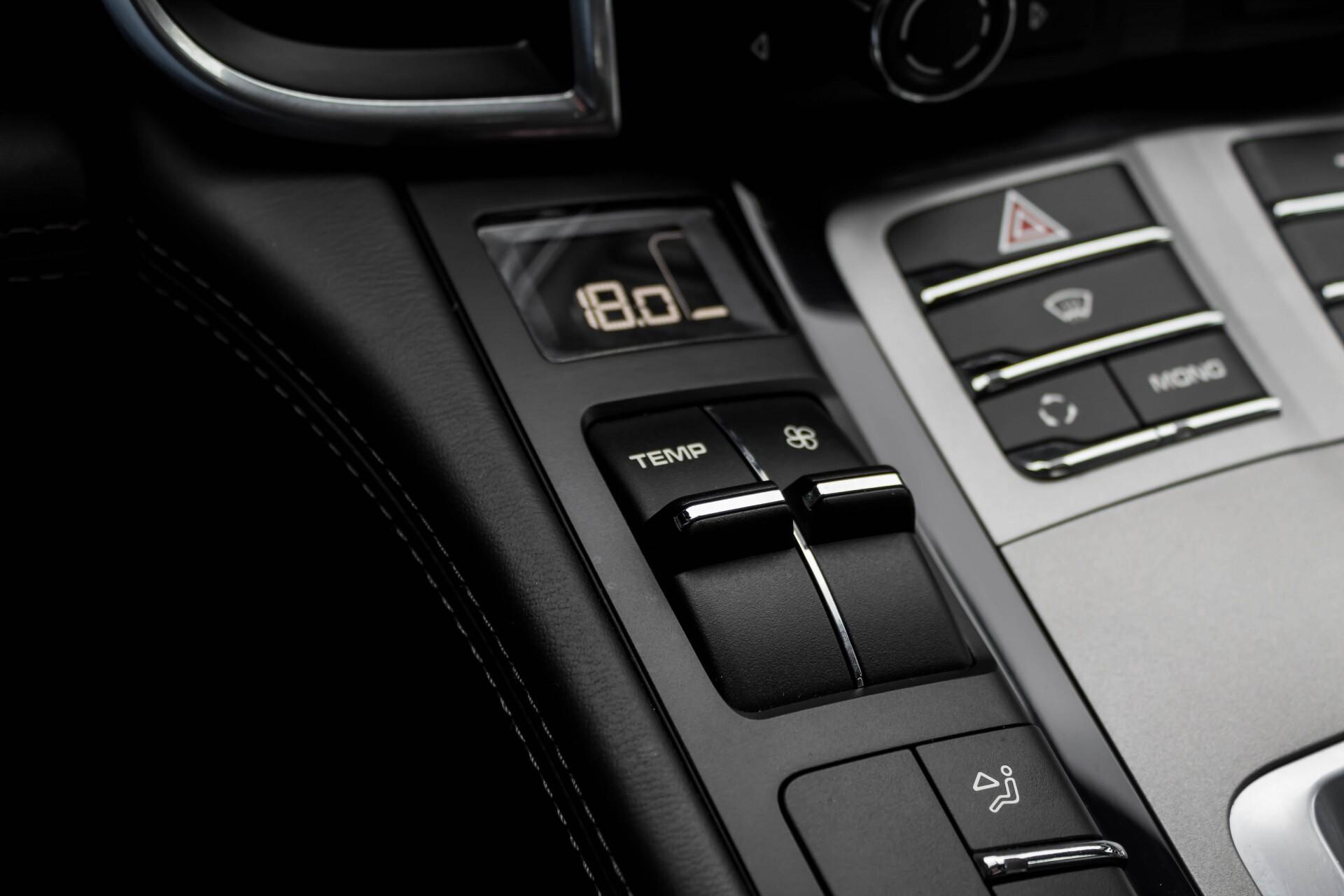 Porsche Panamera 3.6 4 Sportchrono/Luchtvering/Dak/Nappa/Aut7 Foto 22
