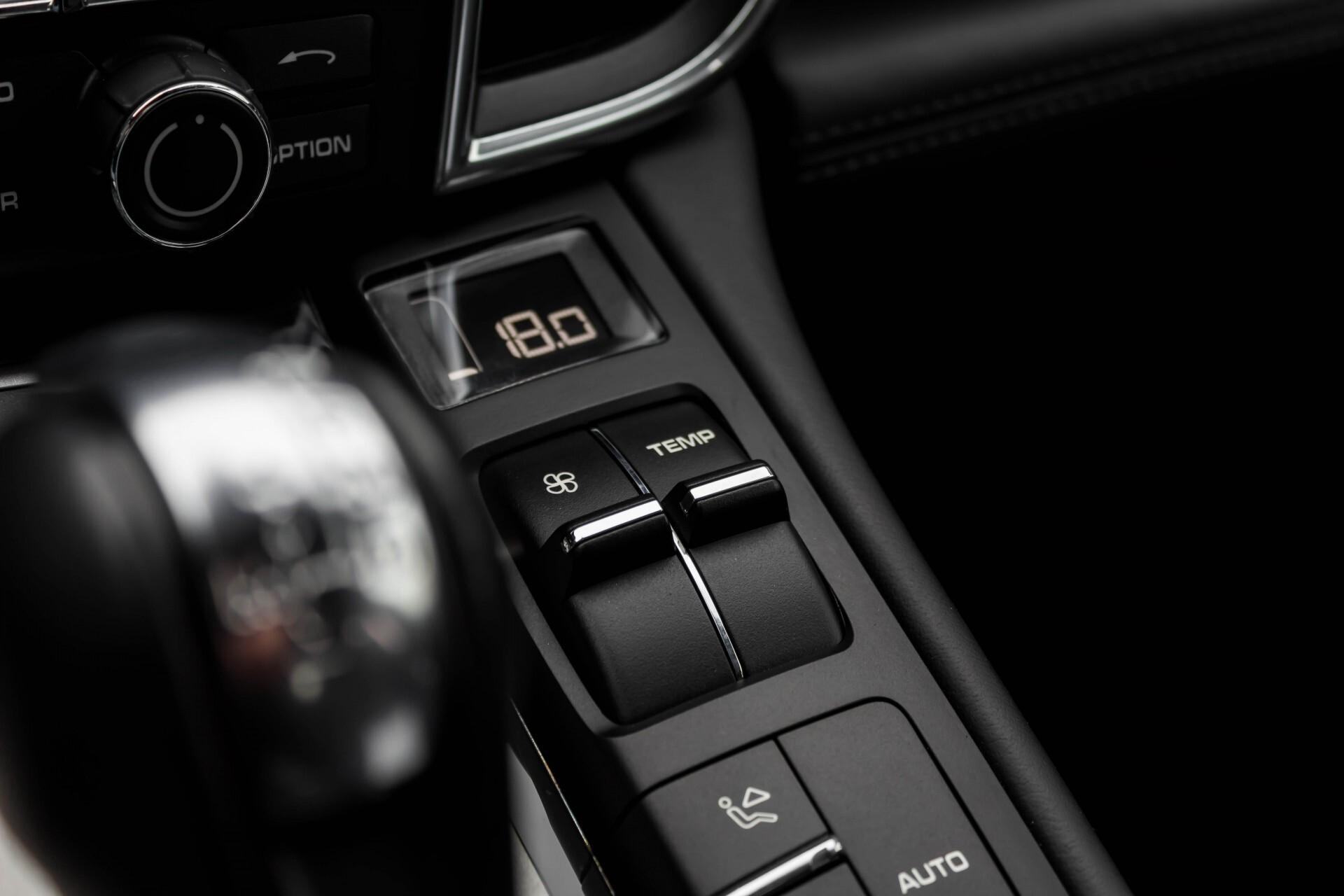 Porsche Panamera 3.6 4 Sportchrono/Luchtvering/Dak/Nappa/Aut7 Foto 24