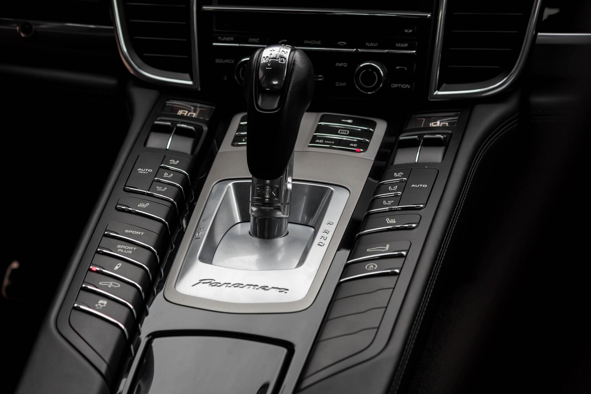 Porsche Panamera 3.6 4 Sportchrono/Luchtvering/Dak/Nappa/Aut7 Foto 28