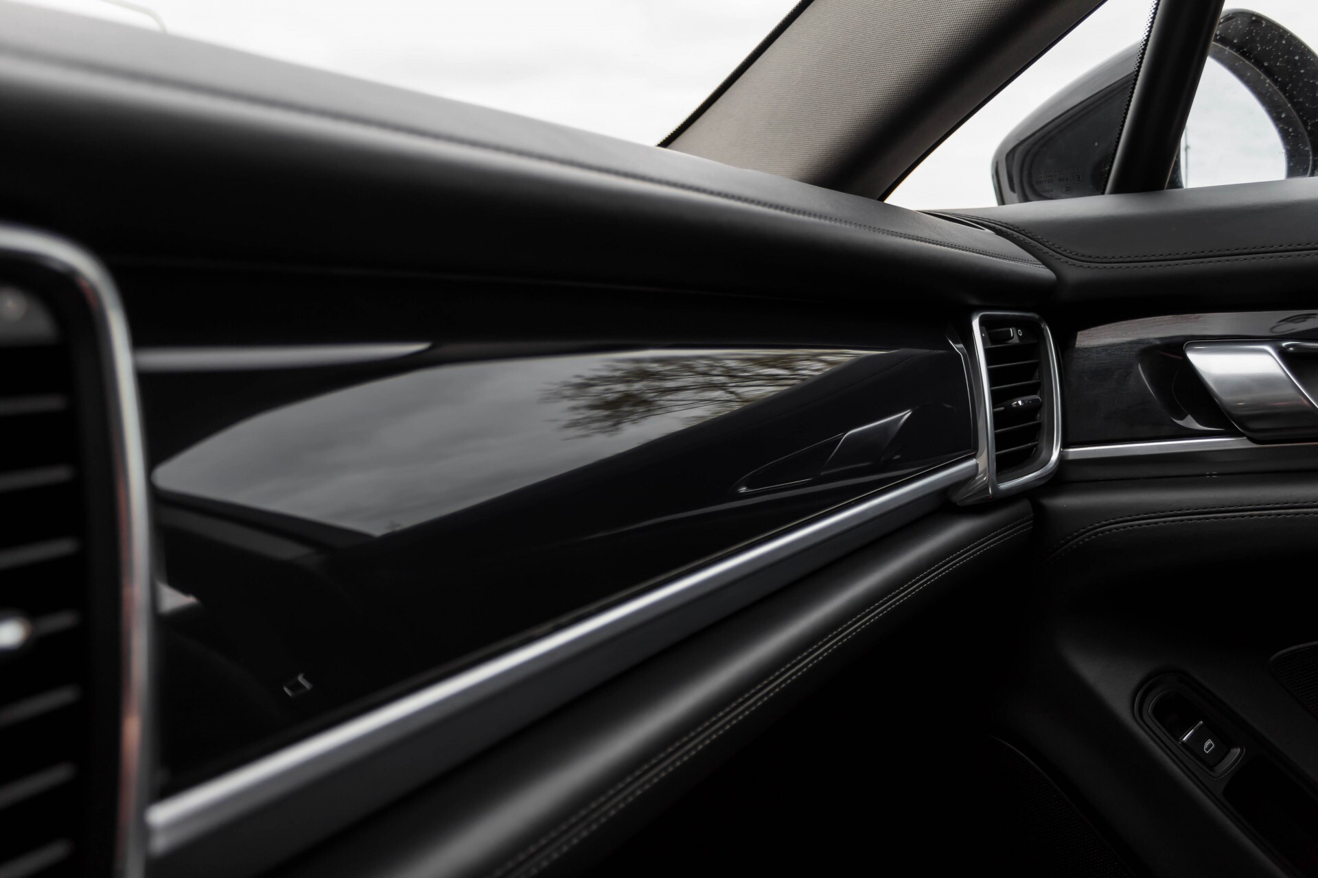 Porsche Panamera 3.6 4 Sportchrono/Luchtvering/Dak/Nappa/Aut7 Foto 29