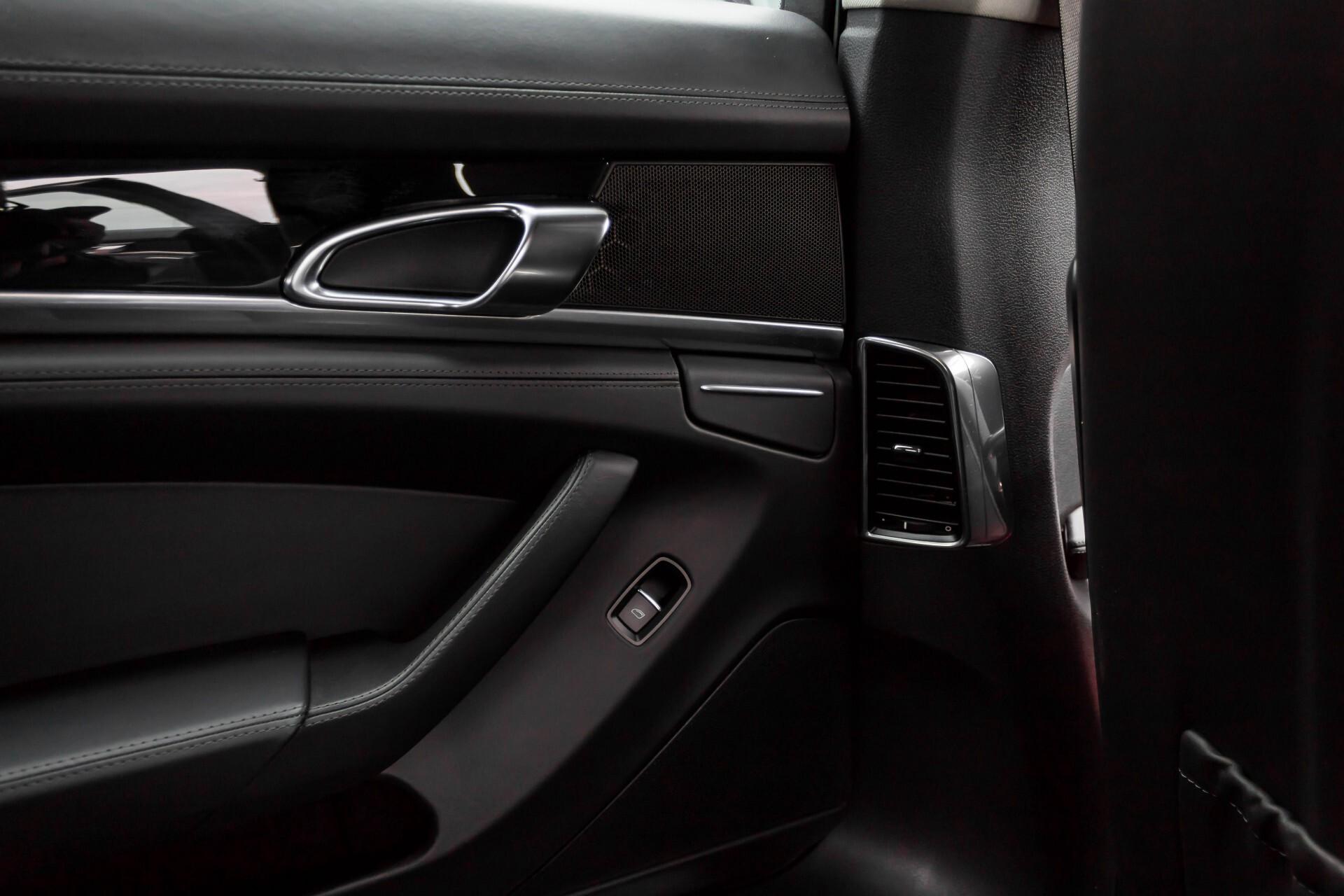 Porsche Panamera 3.6 4 Sportchrono/Luchtvering/Dak/Nappa/Aut7 Foto 34