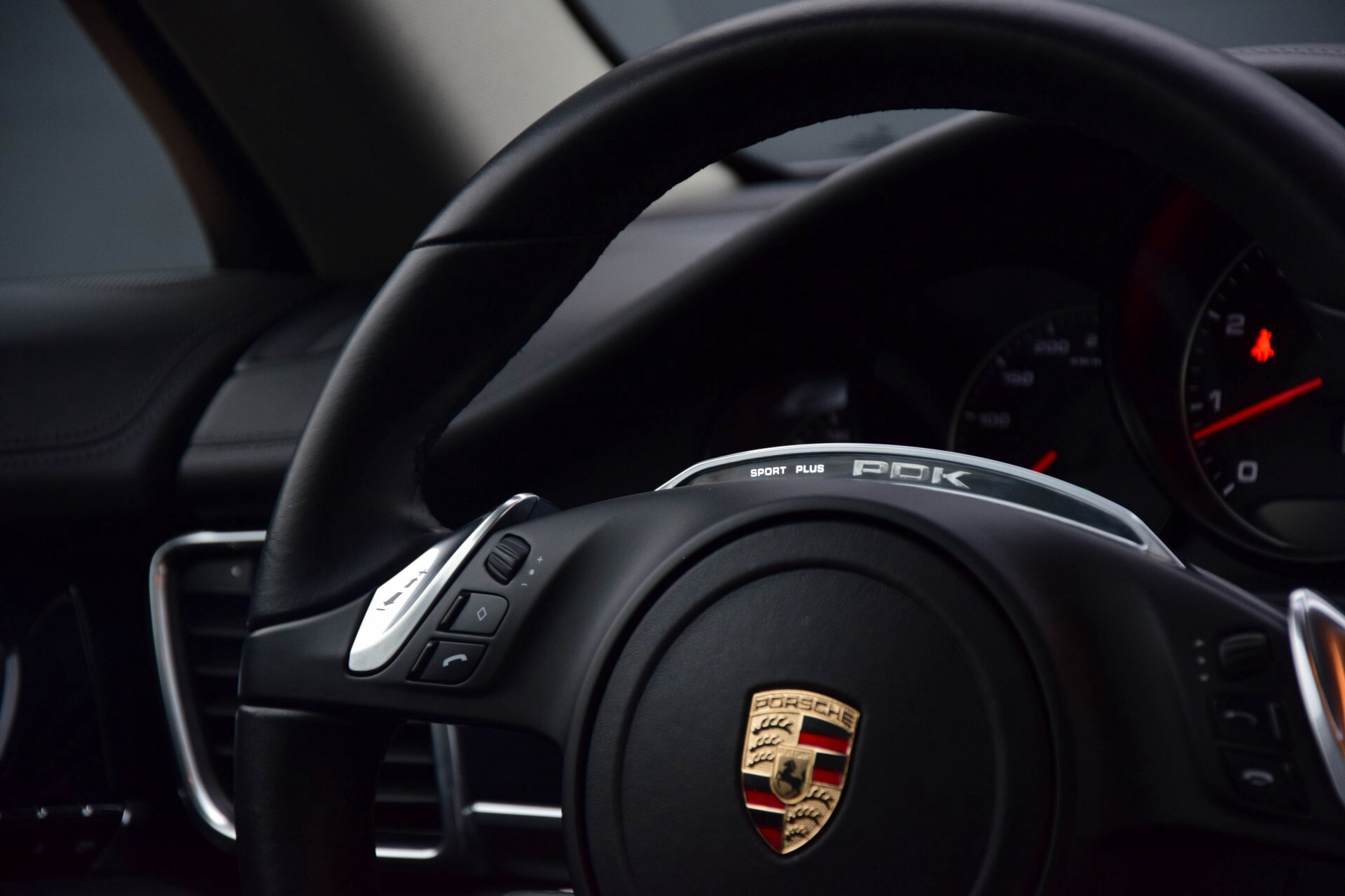 Porsche Panamera 3.6 4 Sportchrono/Luchtvering/Dak/Nappa/Aut7 Foto 37