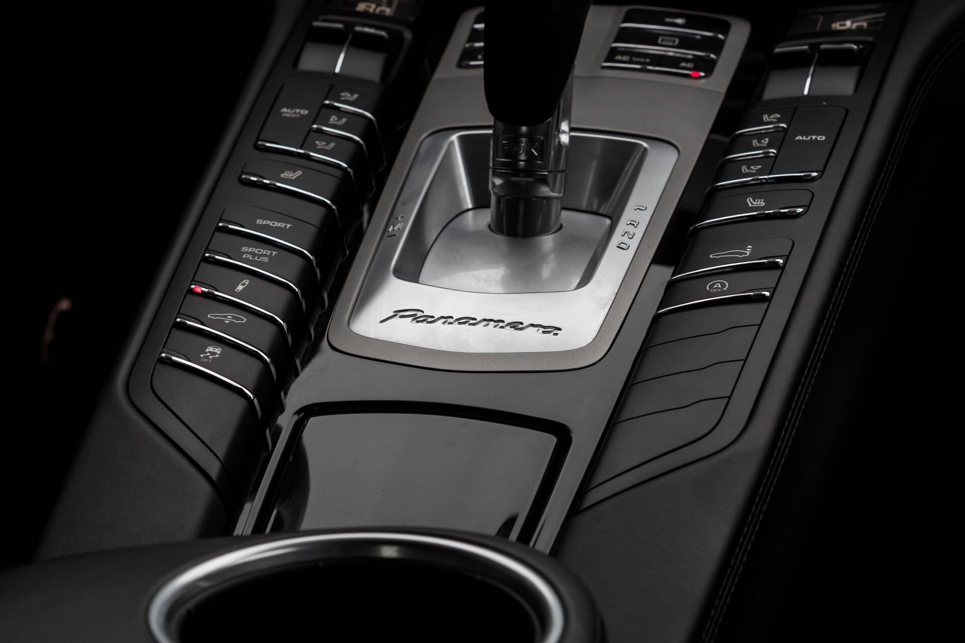Porsche Panamera 3.6 4 Sportchrono/Luchtvering/Dak/Nappa/Aut7 Foto 39