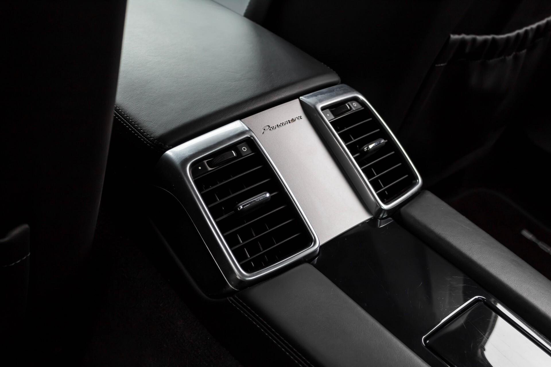 Porsche Panamera 3.6 4 Sportchrono/Luchtvering/Dak/Nappa/Aut7 Foto 40