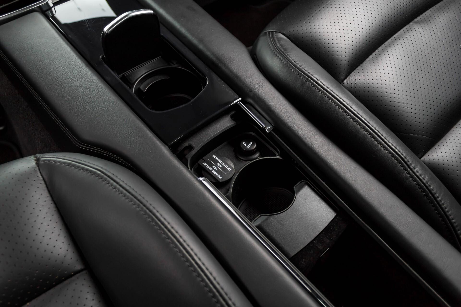 Porsche Panamera 3.6 4 Sportchrono/Luchtvering/Dak/Nappa/Aut7 Foto 41