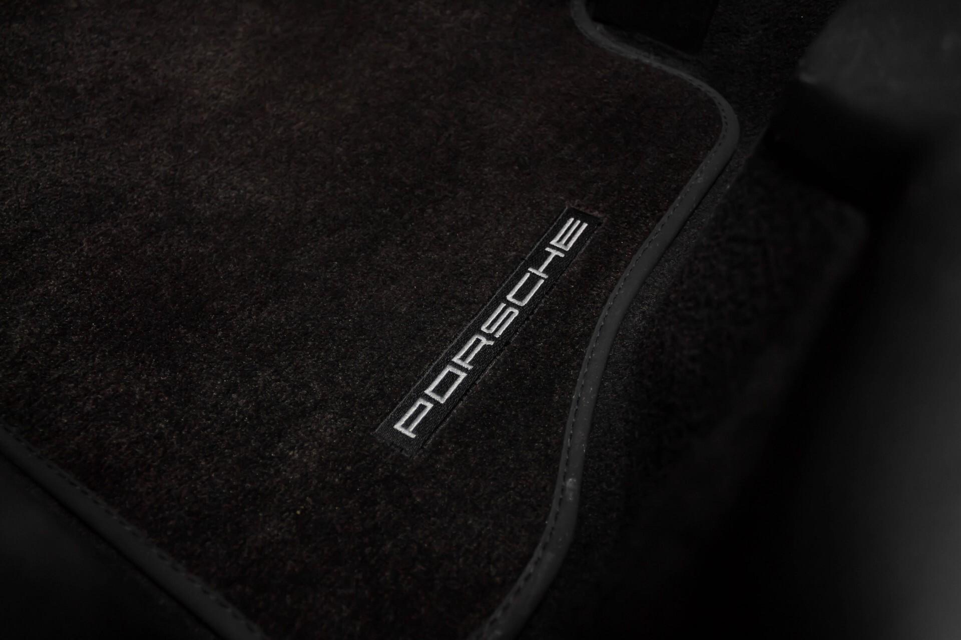 Porsche Panamera 3.6 4 Sportchrono/Luchtvering/Dak/Nappa/Aut7 Foto 42