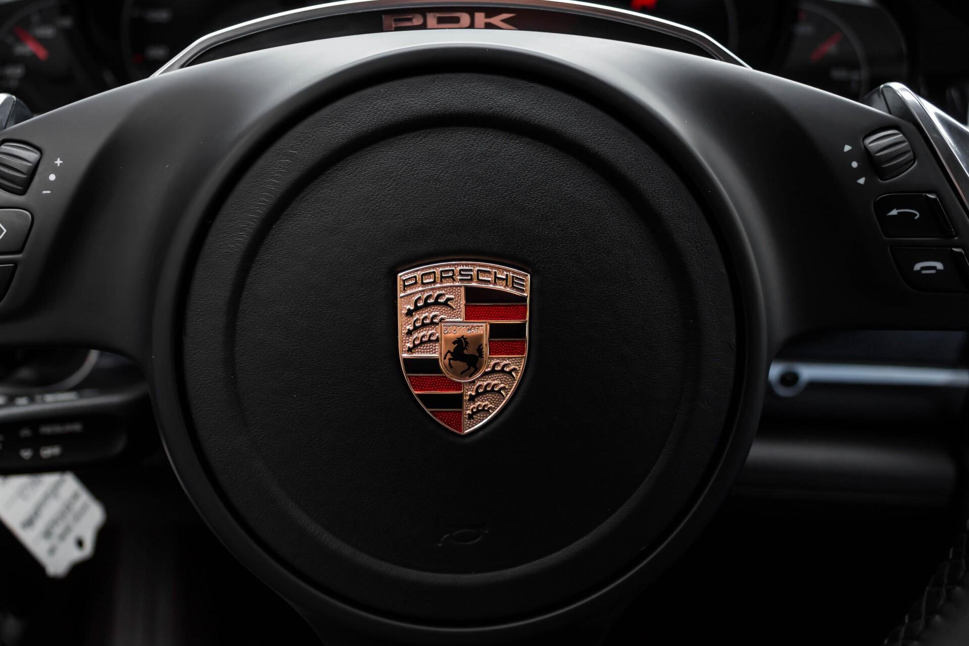 Porsche Panamera 3.6 4 Sportchrono/Luchtvering/Dak/Nappa/Aut7 Foto 43