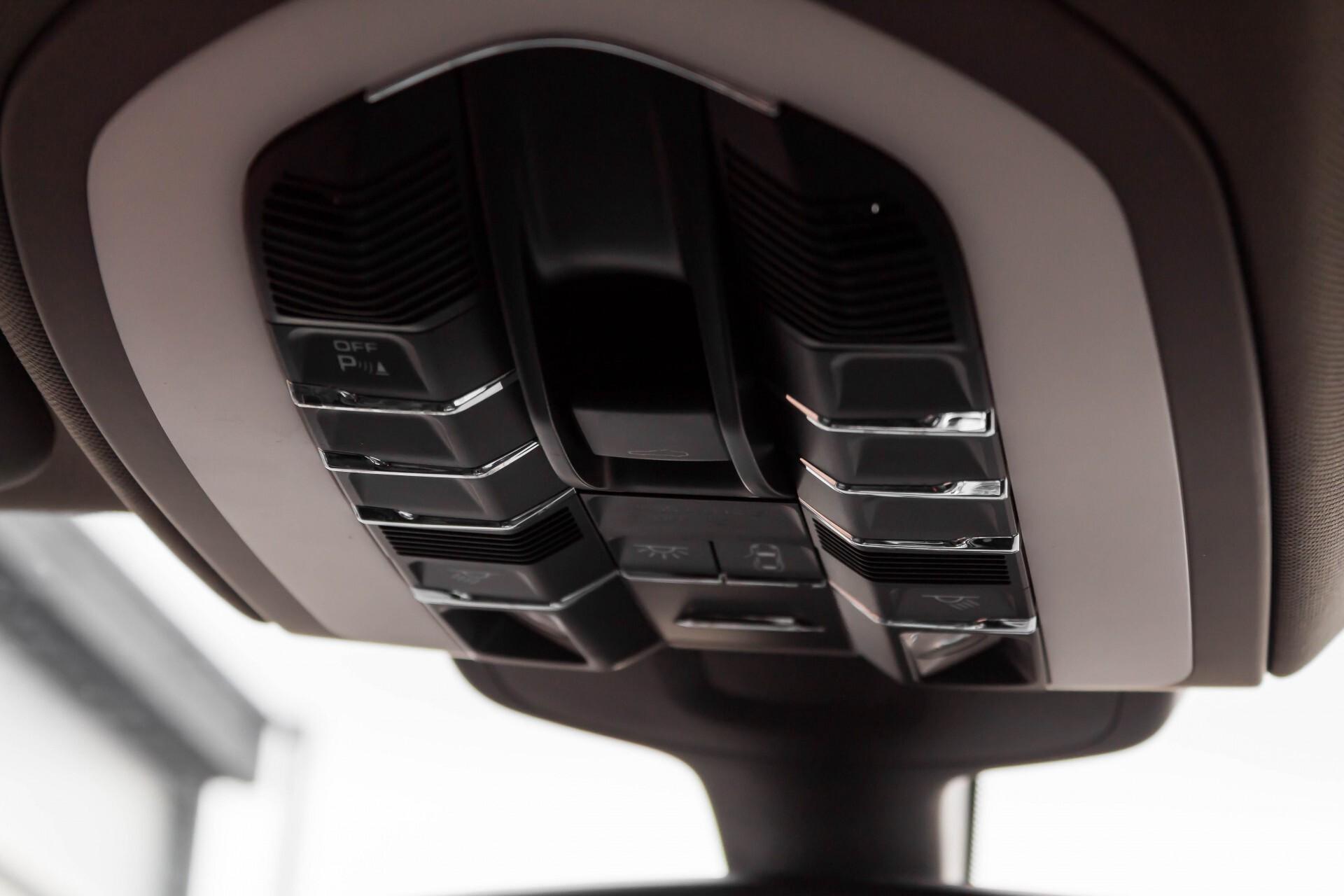 Porsche Panamera 3.6 4 Sportchrono/Luchtvering/Dak/Nappa/Aut7 Foto 45