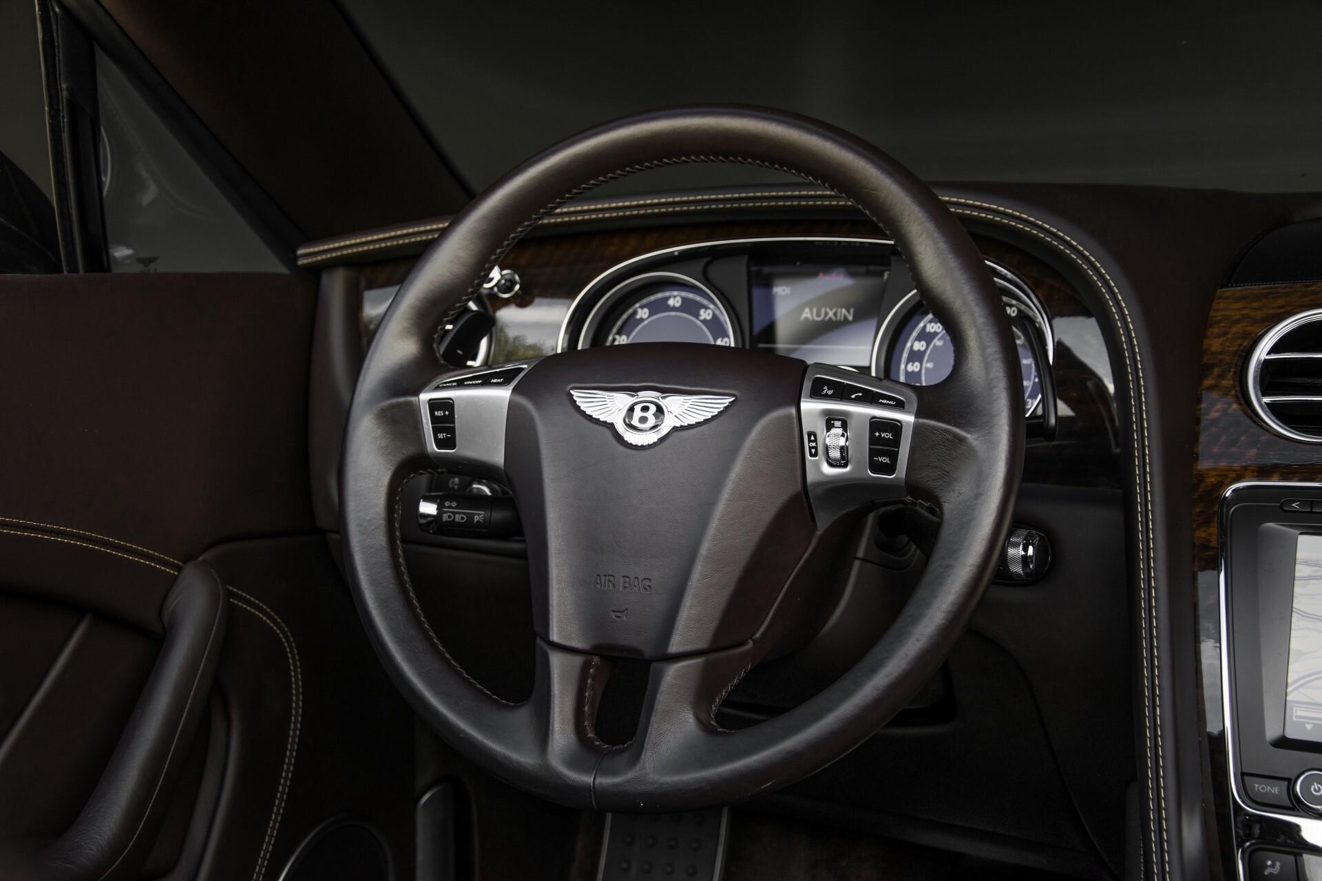 Bentley Continental GT 4.0 V8 GTC Havannabruin Aut8 Foto 10