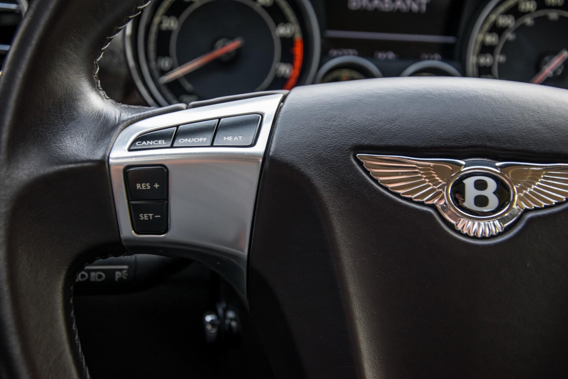 Bentley Continental GT 4.0 V8 GTC Aut7 Havannabruin Foto 11