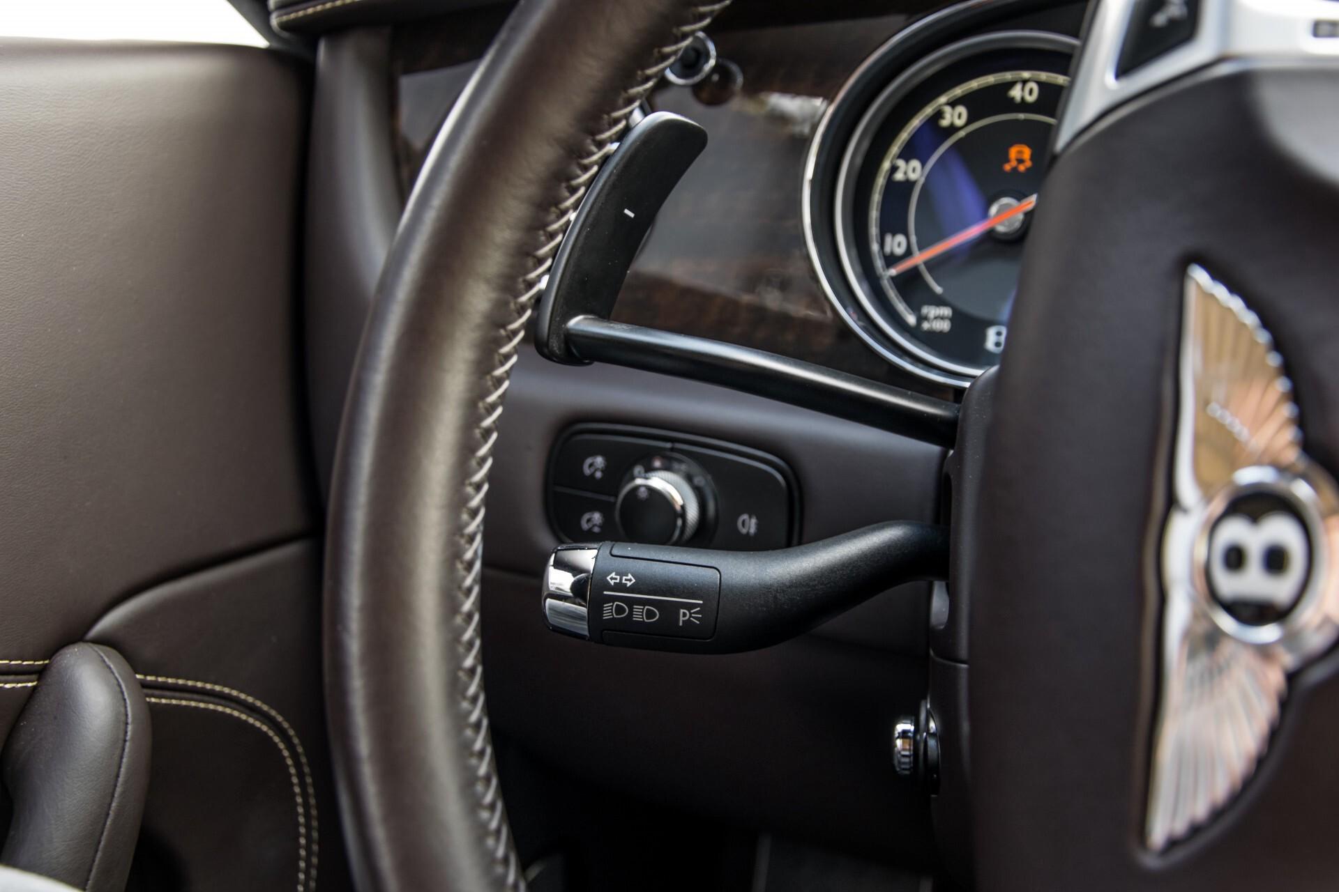 Bentley Continental GT 4.0 V8 GTC Havannabruin Aut8 Foto 12