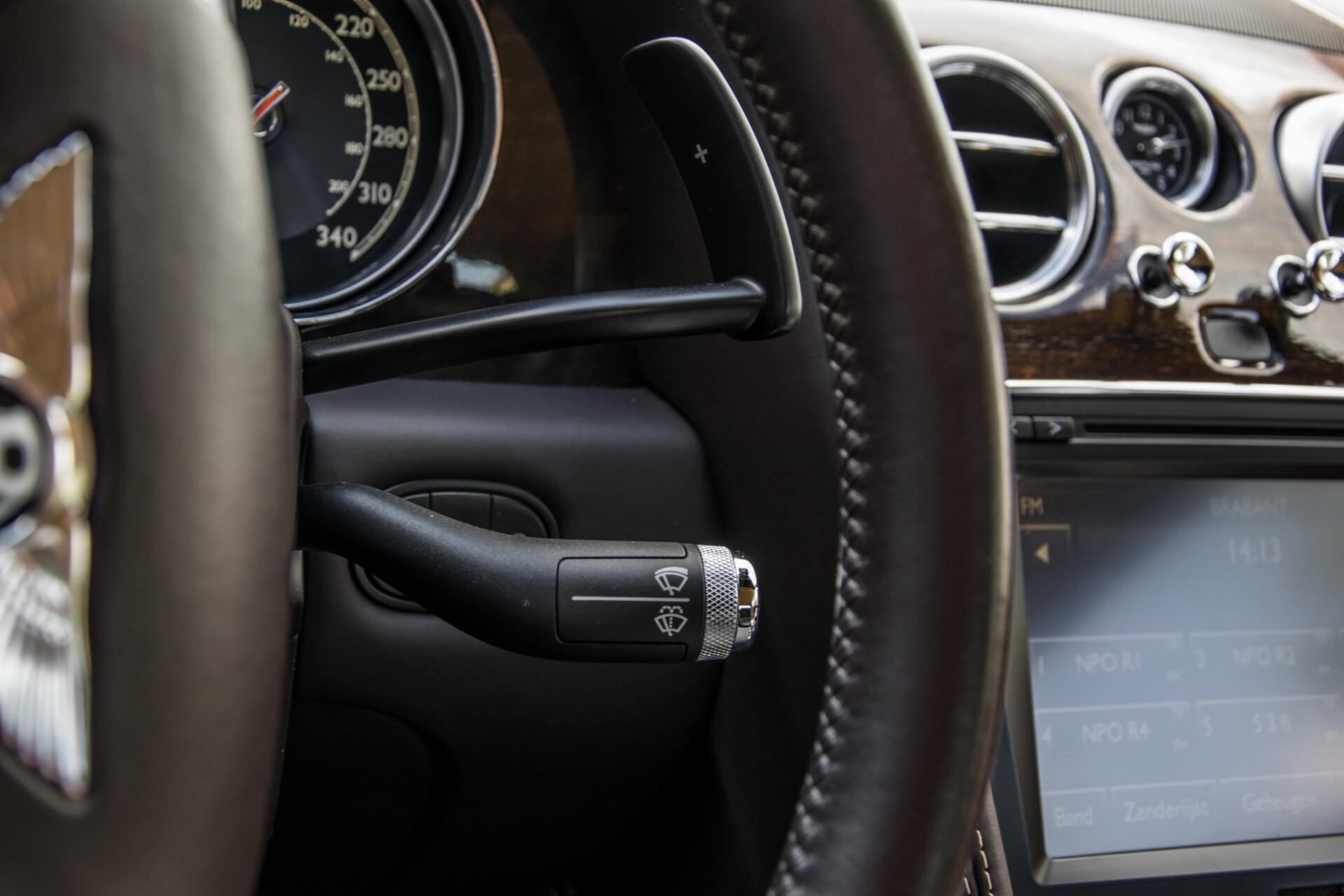 Bentley Continental GT 4.0 V8 GTC Aut7 Havannabruin Foto 14
