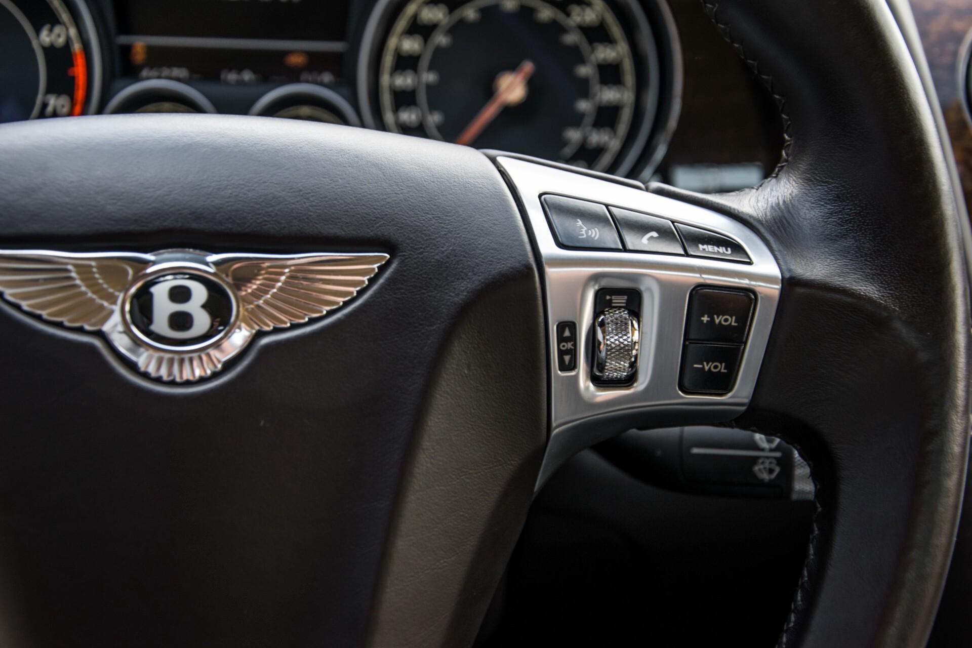 Bentley Continental GT 4.0 V8 GTC Havannabruin Aut8 Foto 15
