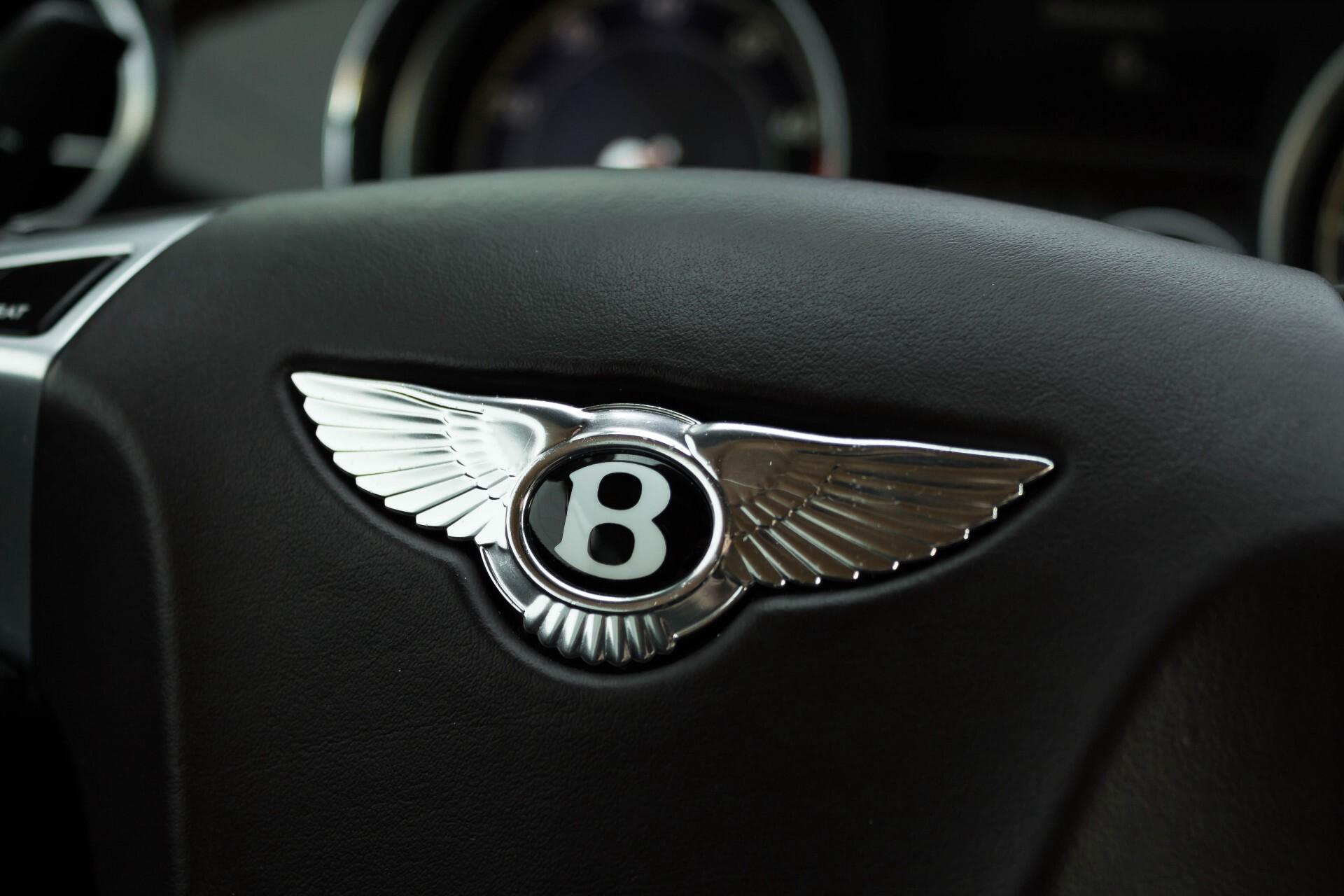 Bentley Continental GT 4.0 V8 GTC Aut7 Havannabruin Foto 17