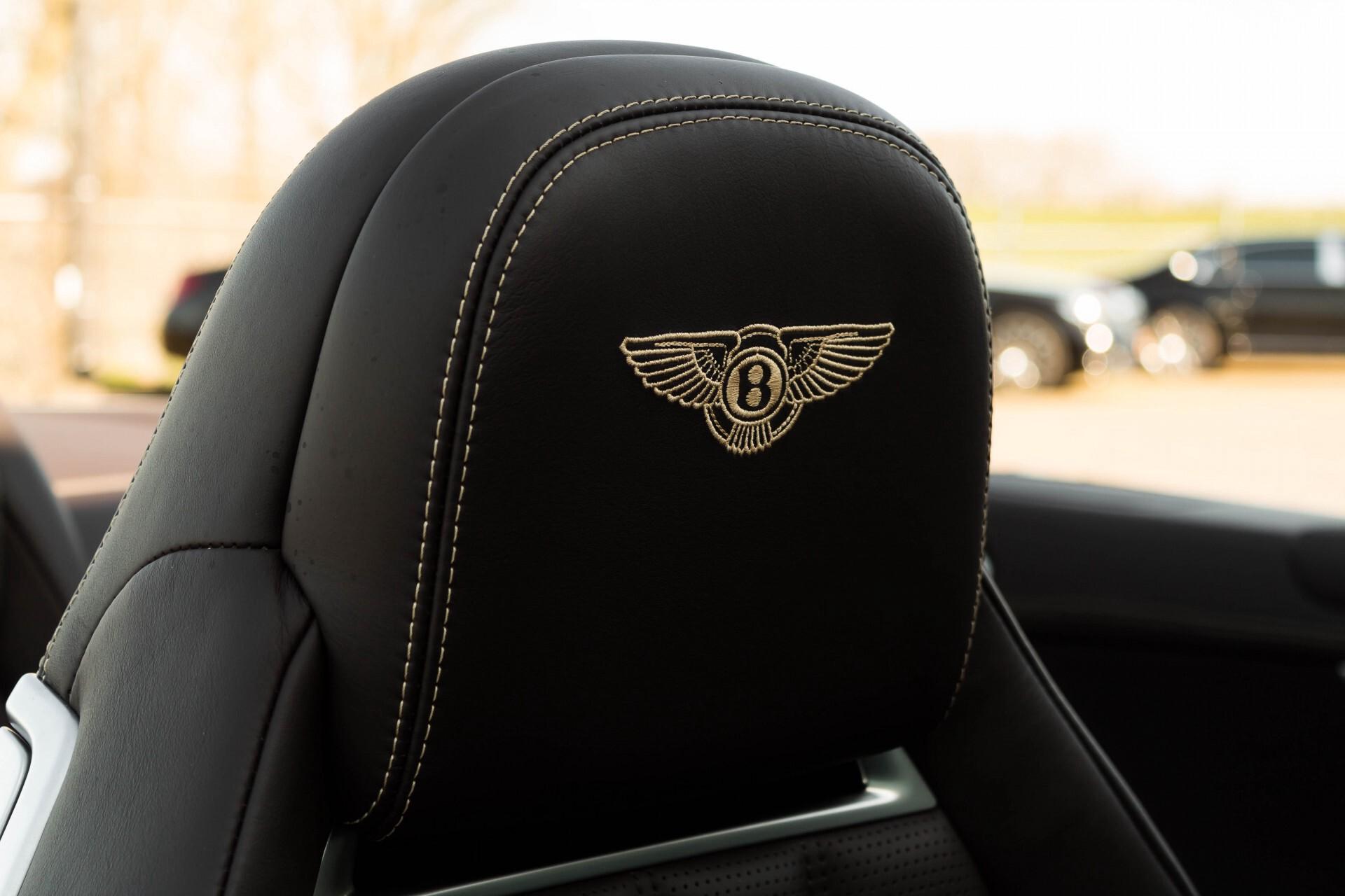 Bentley Continental GT 4.0 V8 GTC Aut7 Havannabruin Foto 21